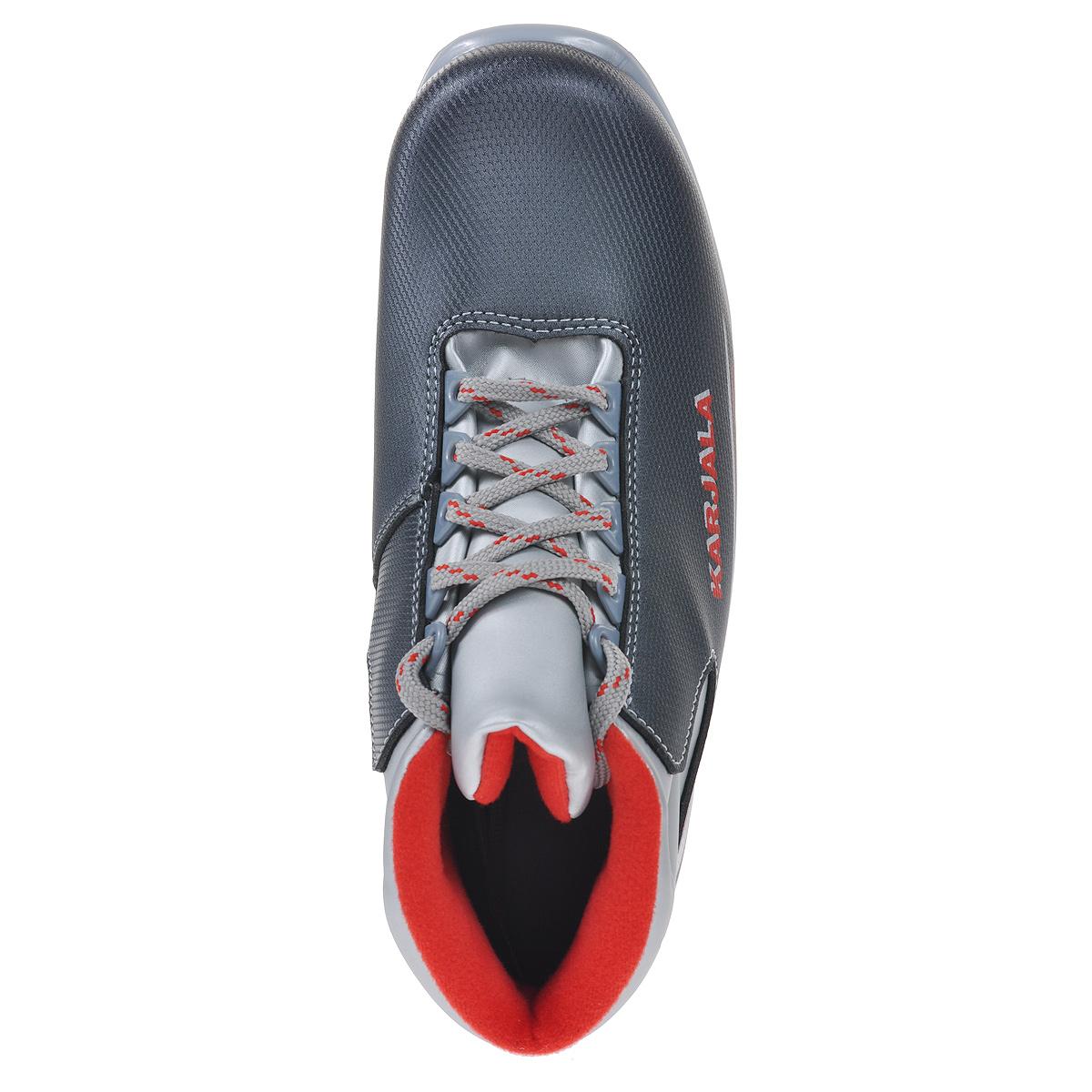 Ботинки для беговых лыж Cruiser NNN ( Cruiser NNN_черный )