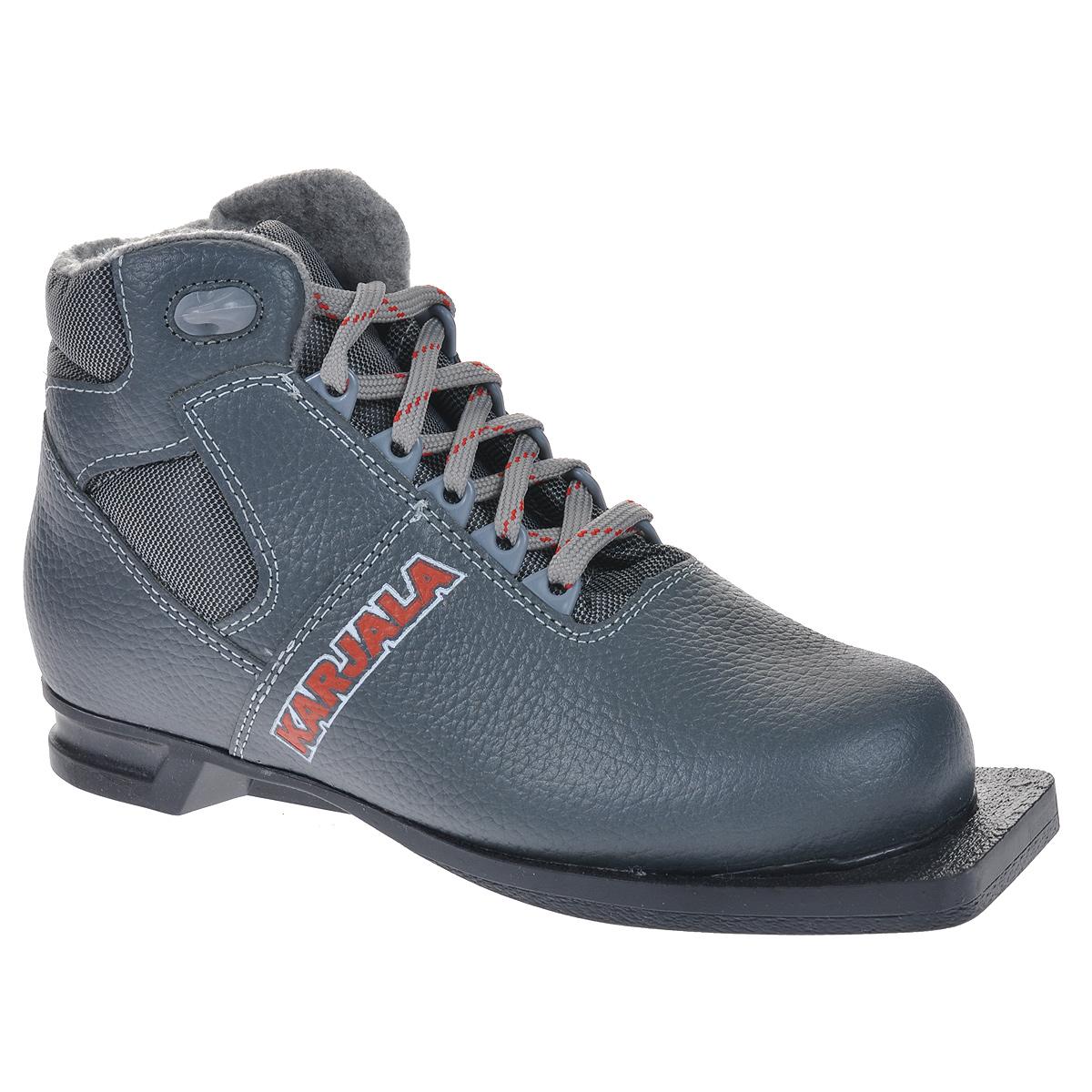 Ботинки для беговых лыж Nordic