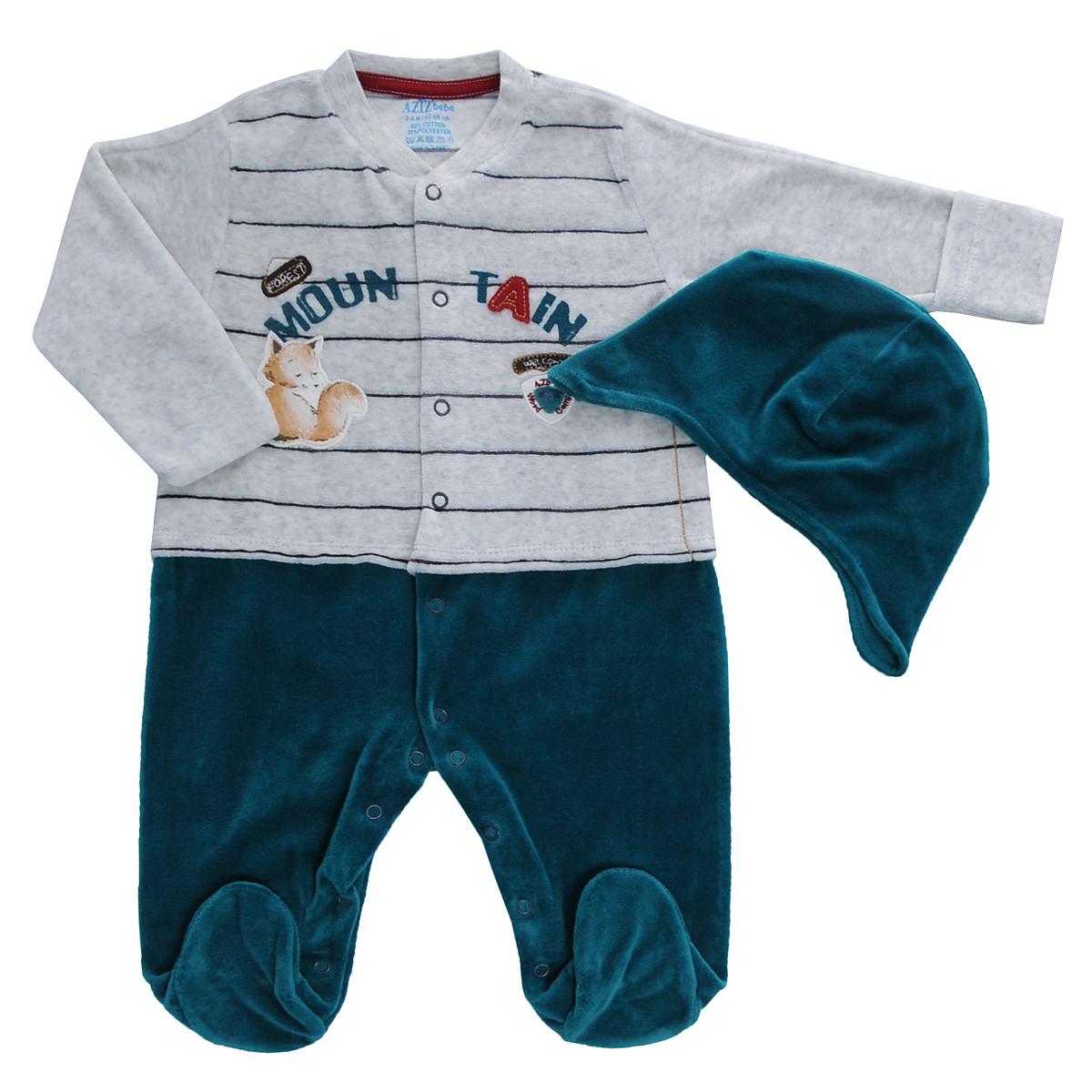 AZIZ bebe Комплект одежды