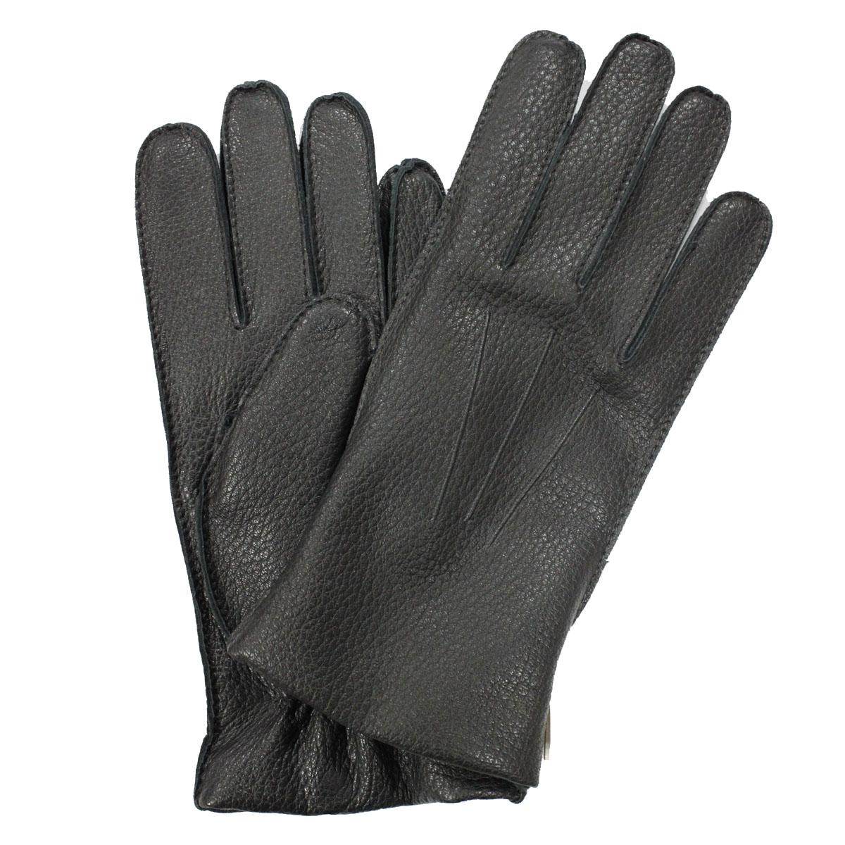 Перчатки мужские на шерсти. Э-4M_5аЭ-4M_5аСтильные мужские перчатки Edmins не только защитят ваши руки от холода, но и станут великолепным украшением. Перчатки выполнены из чрезвычайно мягкой и приятной на ощупь натуральной кожи оленя, а их подкладка - из шерсти. Перчатки станут завершающим и подчеркивающим элементом вашего стиля и неповторимости.