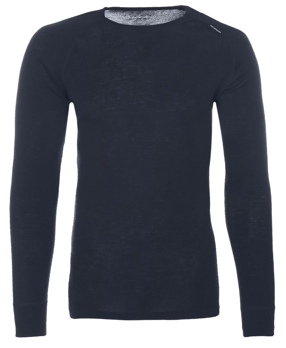 Термобелье футболка унисекс (мериносовая шерсть) Long Sleeve Crew Adult. UC02UC02Термобелье SNODALEN это гарантия тепла и уюта при занятиях зимними видами спорта и использовании в городе в холодную погоду. Мериносовая шерсть обладает прекрасной терморегуляцией, износостойкостью и высокими природными бактериостатическими свойствами, что исключает неприятный запах во время использования. Чтобы шерсть быстрее сохла и сохраняла первоначальную форму в состав добавлено синтетическое волокно акрил. Важным свойством белья из мериносовой шерсти является то, что оно остается теплым даже будучи влажным и продолжает поддерживать уровень Вашего комфорта, пытаясь достичь динамического равновесия с окружающей атмосферой по средствам абсорбции и испарения влаги. - Мягкое, приятное в носке белье. - Плоские швы исключают натирание. - Длинный рукав. - Круглый ворот.