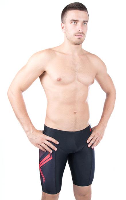 Плавки спортивныеM1433 03Купальные шорты мужские MadWave Stalker Jammer PBT, изготовленные из полиэстера с добавлением ПБТ, позволяют коже дышать, быстро сохнут и сохраняют первоначальный вид и форму даже при длительном использовании. Создают дополнительную компрессию на мышцы бедра Купальные шорты на талии регулируются при помощи шнурка. Ткань Training - на 100% устойчива к хлору. Модель подходит для регулярных тренировок. Идеальный выбор для спортсменов.