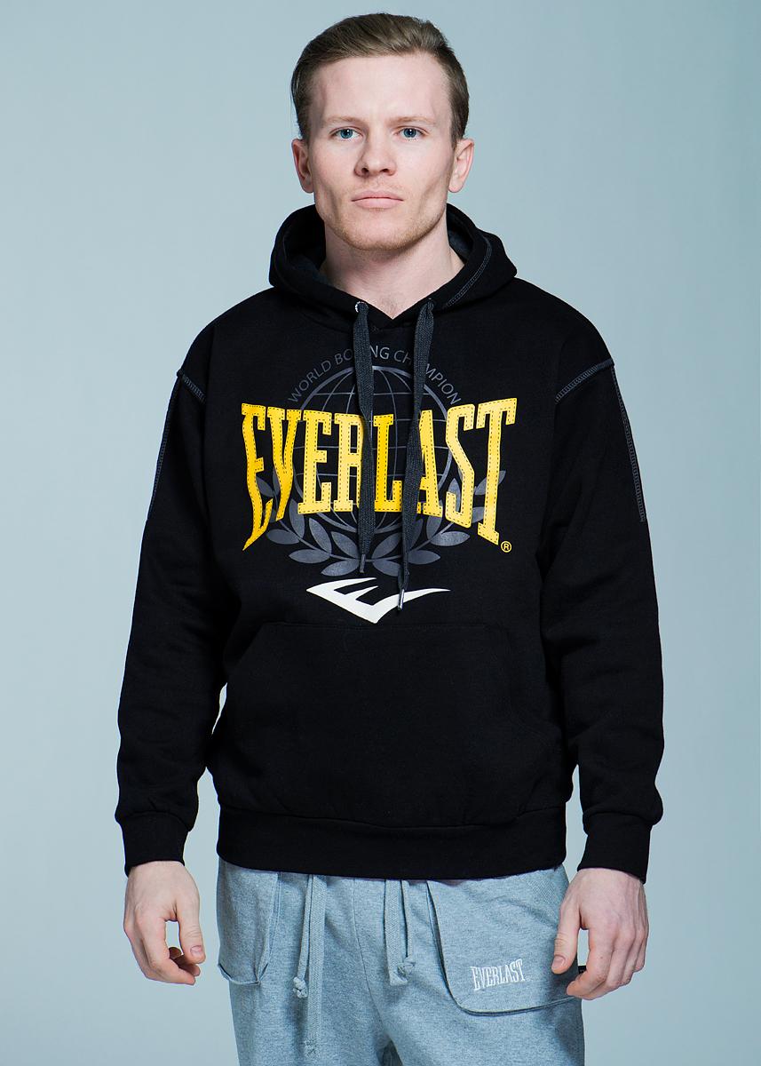 Everlast ��������� �������. Mens Oth Hoody. EVR5099