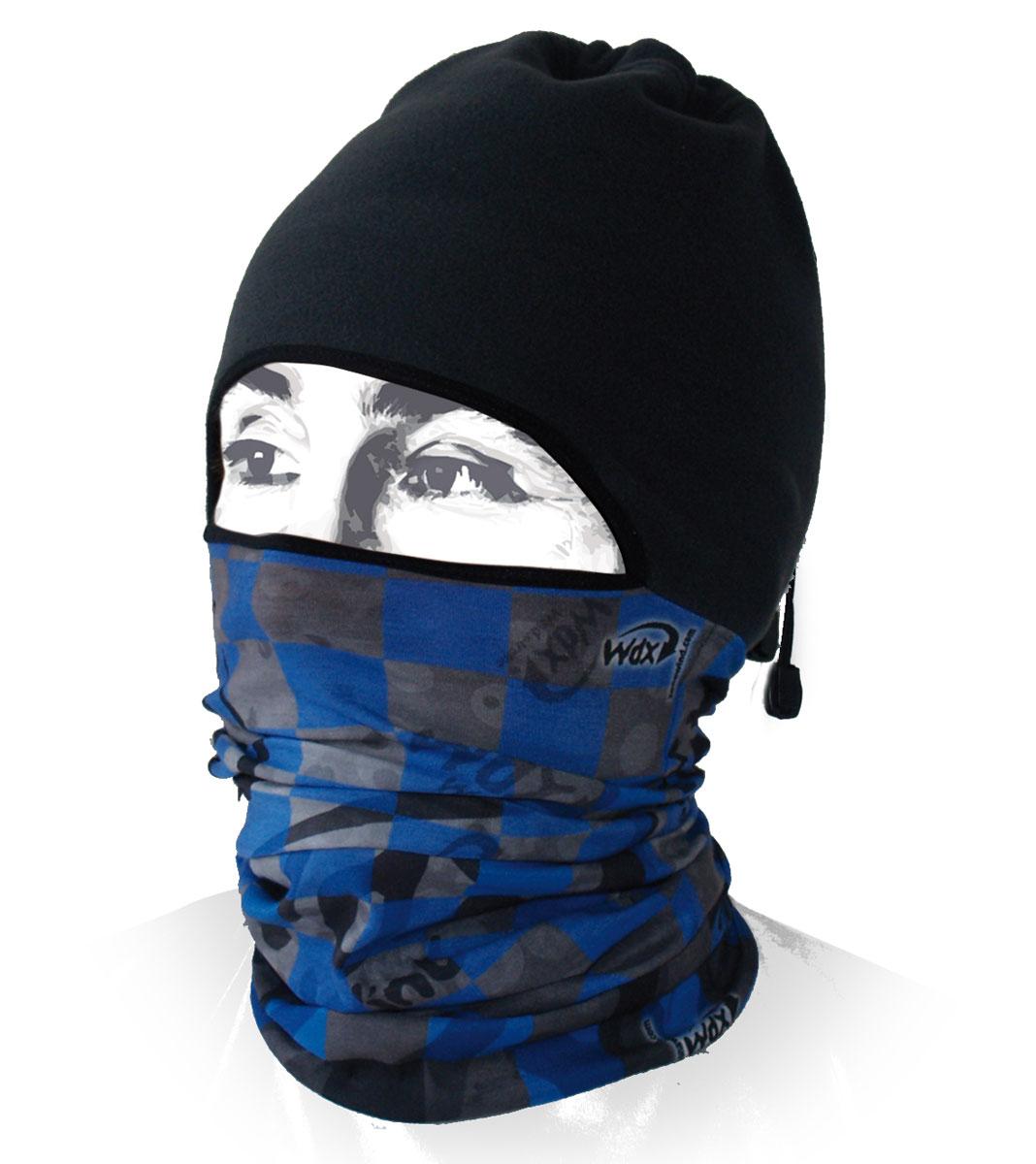 Бандана25380766Многофункциональный головной убор WdX ArcticWind - это очень современный предмет одежды, защитит вас от самого лютого мороза благодаря комбинации флиса и микрофибры. Его можно использовать как: шапку, бандану, маску, шарф, повязку, платок. Подходит для занятий бегом, походов, скалолазания, езды на велосипеде, сноуборда, катания на лыжах, мотоциклах, игры в хоккей, а так же для повседневного использования. Сочетание ткани и шапочки из флиса Pilhot гарантируют дополнительные тепло и комфорт, отведение влаги, быстрое высыхание, очень эластичны, принимают практически любую форму. Обладает антибактериальным эффектом.