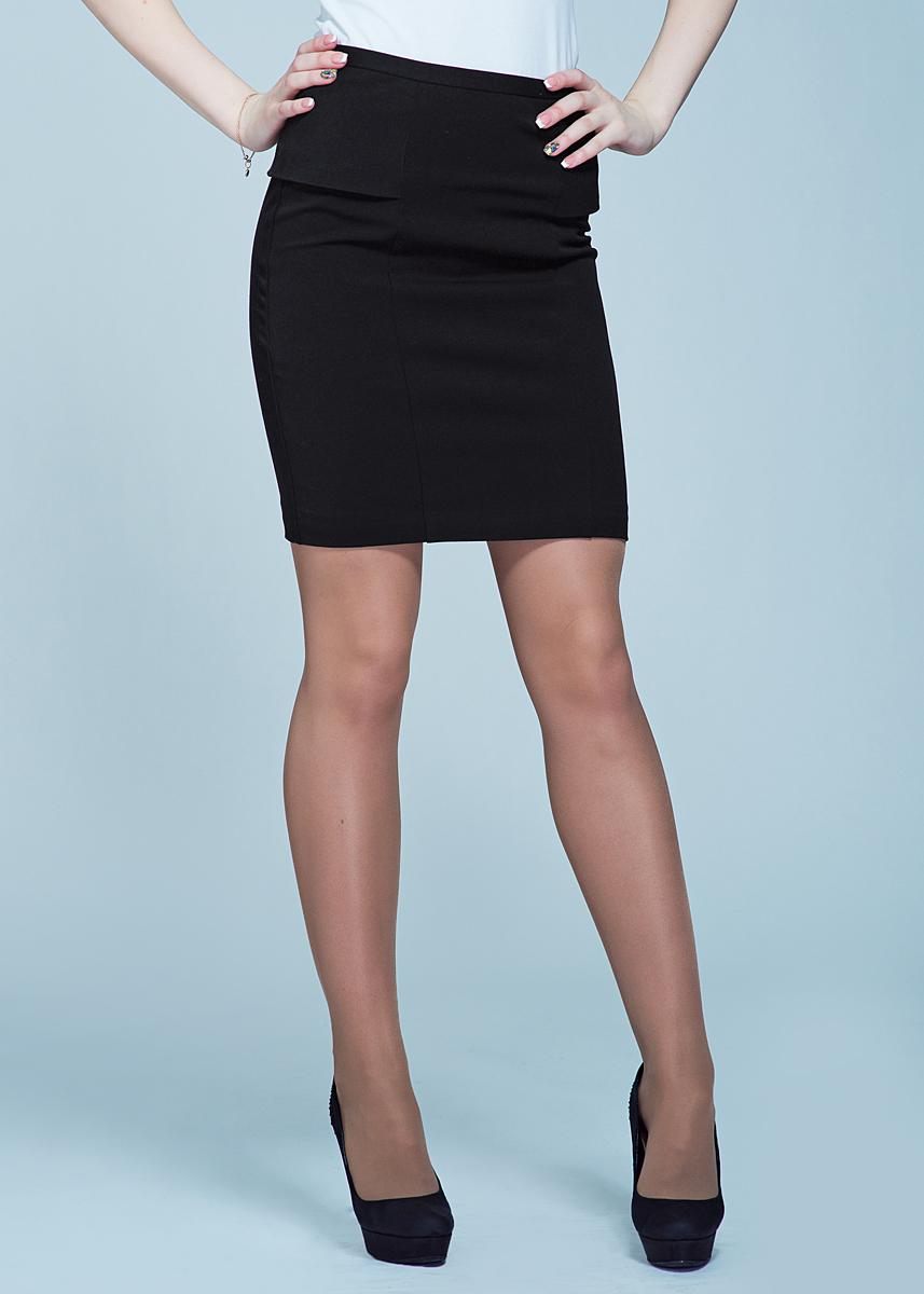 10096570Стильная юбка-футляр Vero Moda выполнена из качественного материала, очень мягкая на ощупь, не раздражают даже самую нежную и чувствительную кожу и хорошо вентилируются. Модель дополнена подкладочным материалом. Юбка сзади застегивается на потайную застежку-молнию и дополнительно небольшим металлическим крючком. Модель сзади дополнена шлицей. Эта модная и в тоже время комфортная юбка послужит отличным дополнением к вашему гардеробу. В ней вы всегда будете чувствовать себя уютно и комфортно.