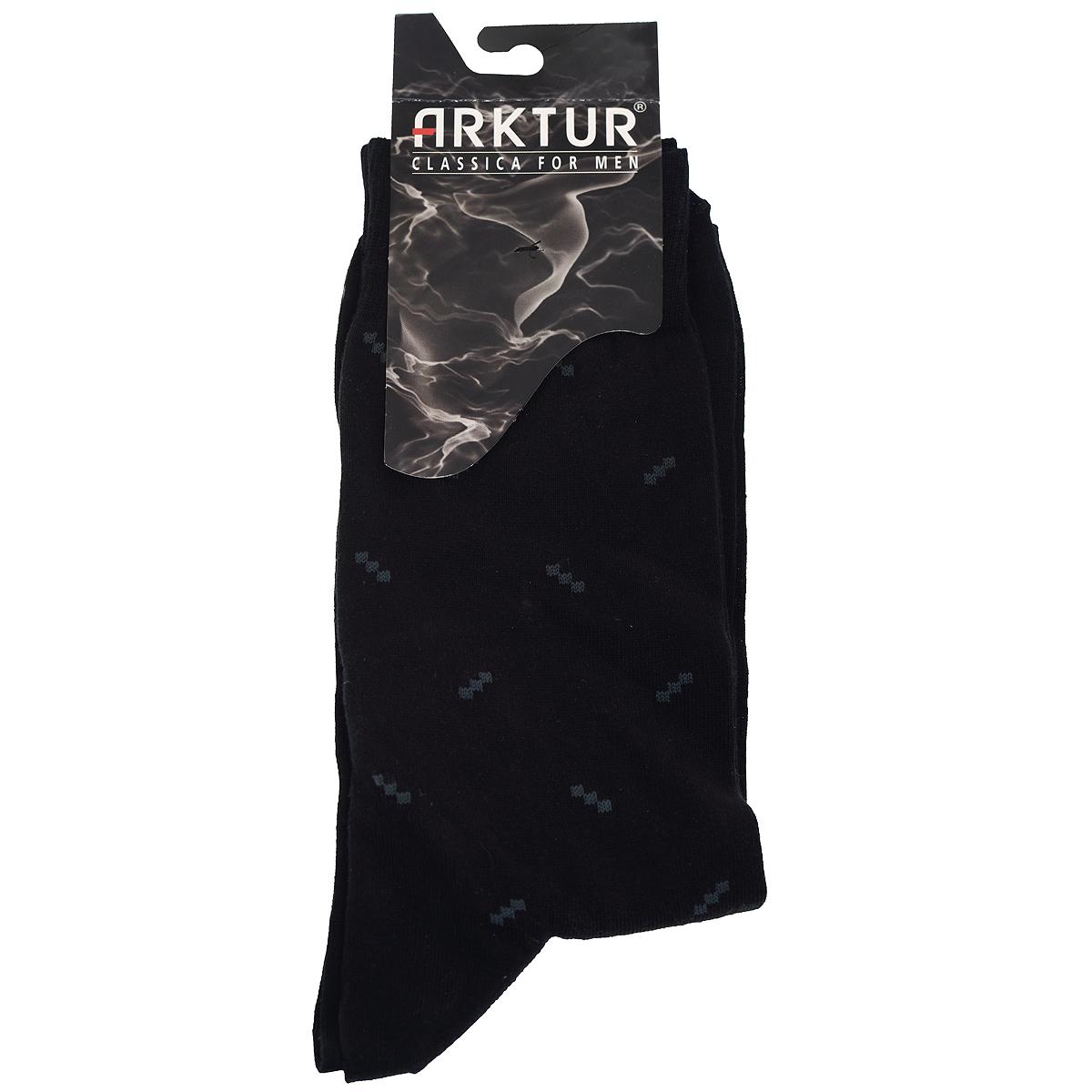 НоскиЛ207Мужские носки из высококачественного сырья европейского производства. Комфортные и прочные. Удобная широкая резинка пресс-контроль не сдавливает ногу. Усиленная пятка и мысок. Удлиненный паголенок.