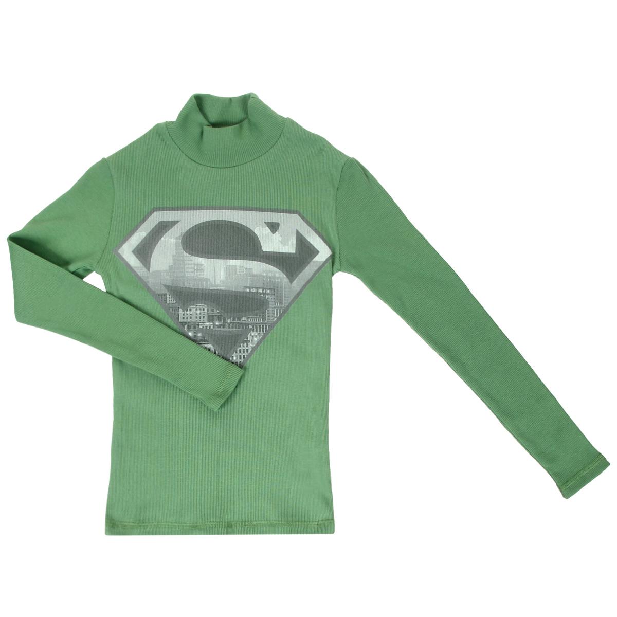 Superman Водолазка для мальчика. SM-VD24