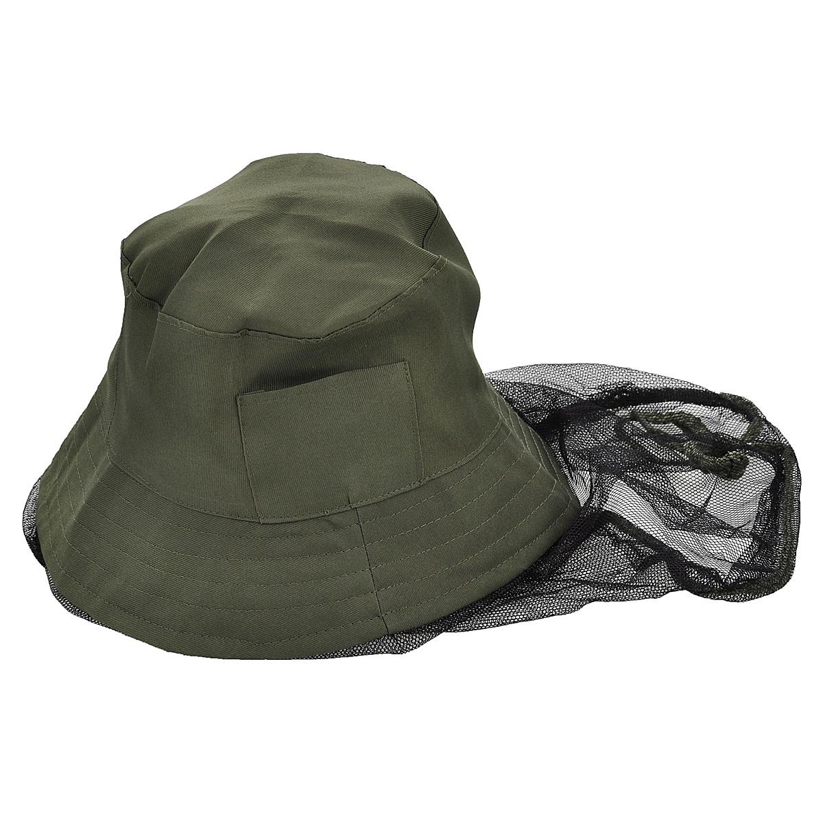 Шляпа с антимоскитной сеткой. 194553194553Шляпа с антимоскитной сеткой Natura предназначена для охоты, рыбалки, туризма, сбора грибов и ягод. Изделие также может быть полезно лесникам, геологам, нефтяникам, энергетикам. Шляпа с антимоскитной сеткой предназначена для защиты от комаров, москитов, мошки, клещей и прочих вредных биологических факторов. Кроме того, защищает голову от атмосферных осадков, солнечных лучей, пыли и ветра.