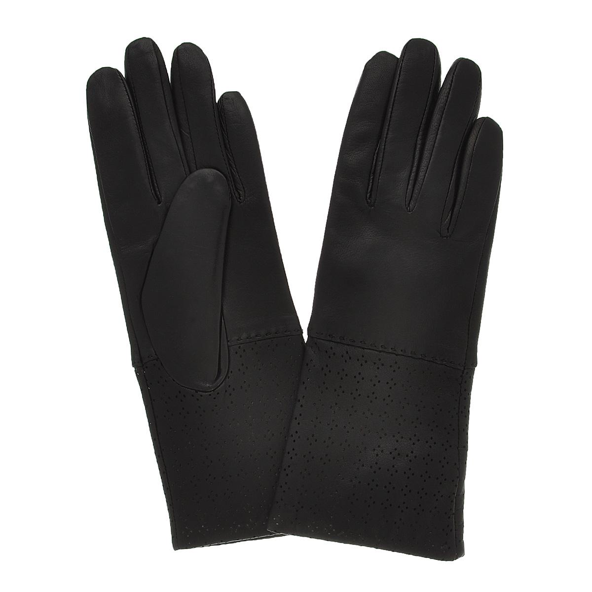 ПерчаткиK11-OSE/BLСтильные перчатки Michel Katana с шерстяной подкладкой выполнены из мягкой и приятной на ощупь натуральной кожи ягненка и оформлены декоративными стежками. Перчатки станут достойным элементом вашего стиля и сохранят тепло ваших рук. Это не просто модный аксессуар, но и уникальный авторский стиль, наполненный духом севера Франции.