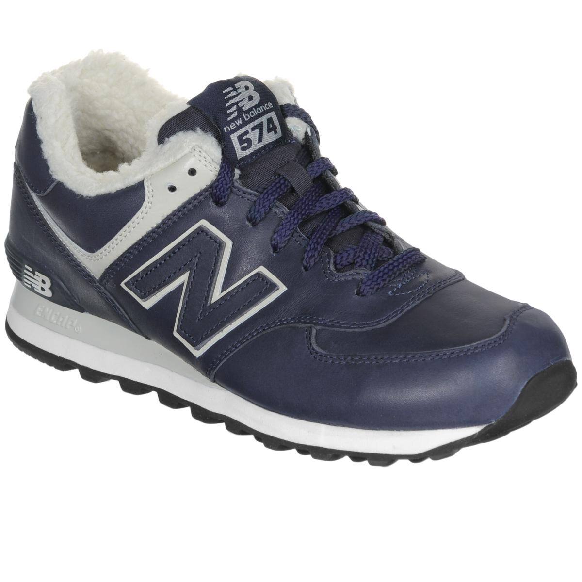 New Balance ��������� ������� 574. ML574NV/D
