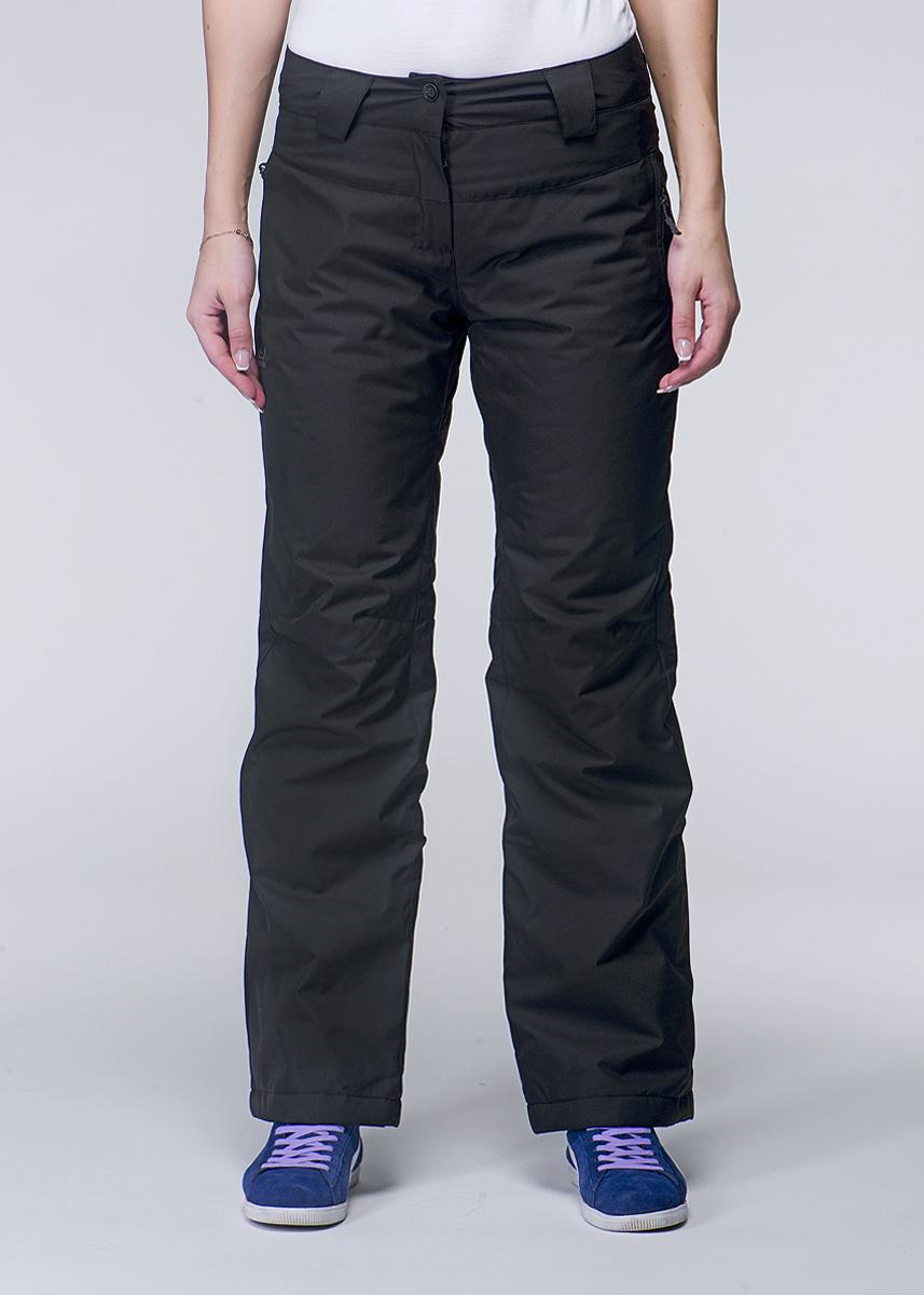 Брюки женские Salomon Siberian Winter Pant W, утепленные. L37203500