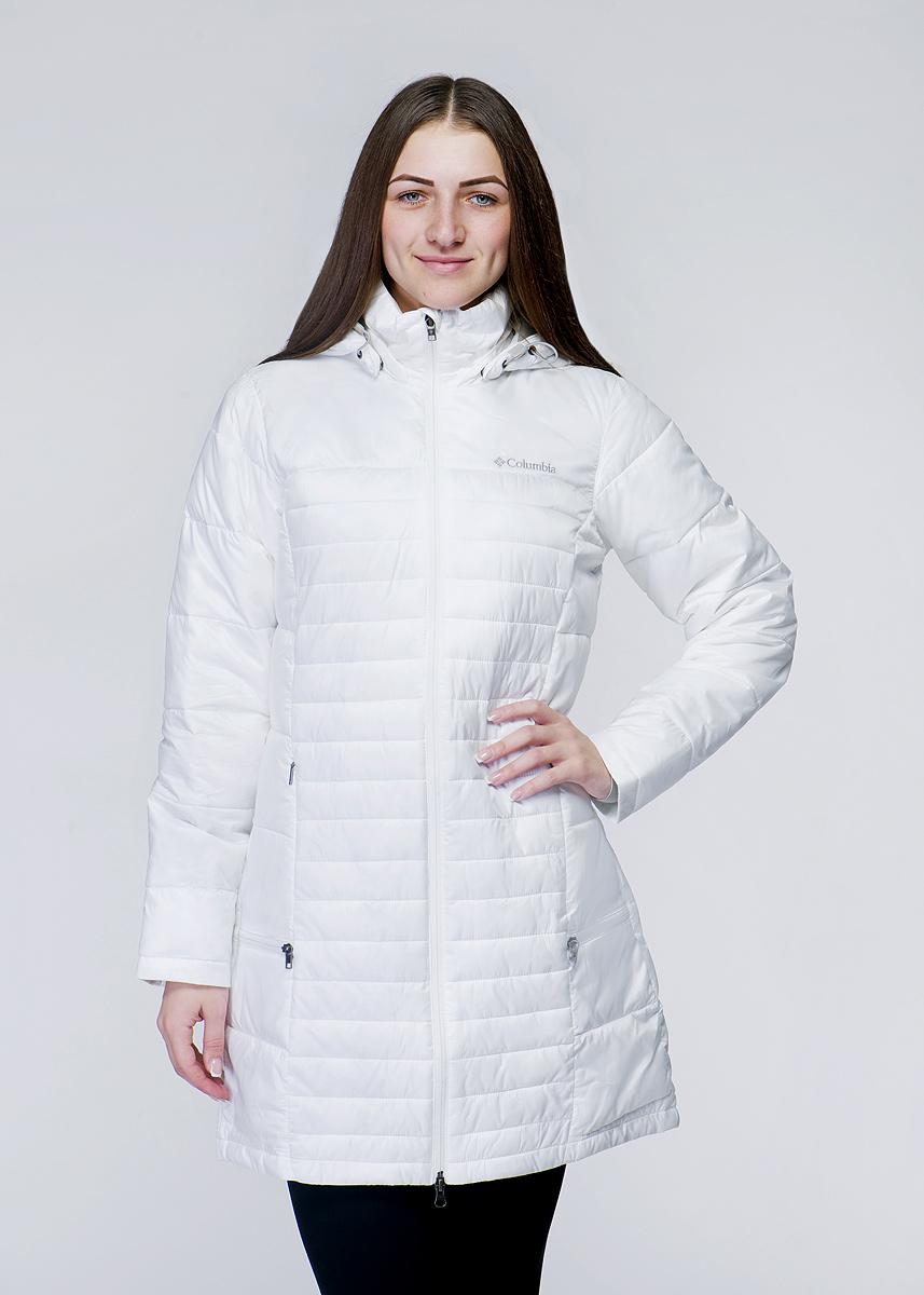 Куртка женская Powder Pillow Long Jacket