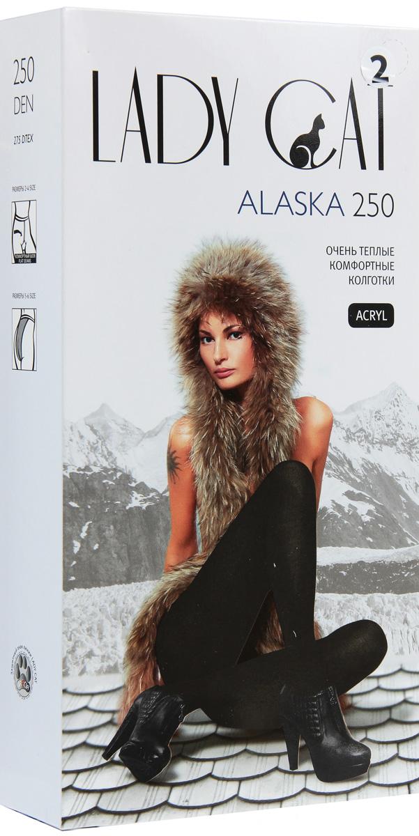 Колготки Alaska 250Alaska 250Теплые, уютные, мягкие колготки Грация Lady Cat Alaska 250 из искусственной шерсти согреют даже в очень холодную погоду. Надежно защищают от холода, прочные, прекрасно облегают ноги. Специальная термообработка и плоские швы обеспечивают дополнительный комфорт. В размерах 5 и 6 сзади имеется специальная вставка. Плотность: 250 den. В коллекциях колготок Грация представлены модели, которые станут удачным дополнением к гардеробу любой женщины. Модели с заниженной и классической линией талии, совсем тоненькие с эффектом прохлады для жарких дней и утепленные с добавлением шерсти. Любая модница знает, что особое внимание при выборе одежки для своих ножек следует уделять фактуре изделия. В коллекции колготок Грация вы найдете и шелковистые колготки с добавлением лайкры, которые окутают ваши ножки легким мерцанием, и более строгие матовые модели. Но главная особенность колготок Грация - их практичность: они устойчивы к появлению затяжек и очень прочны. В...