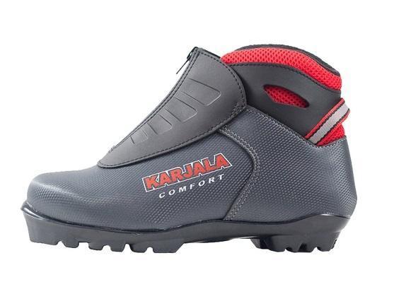 Ботинки для беговых лыж Karjala Comfort NNN, искусственная кожа ( Karjala Comfort NNN )