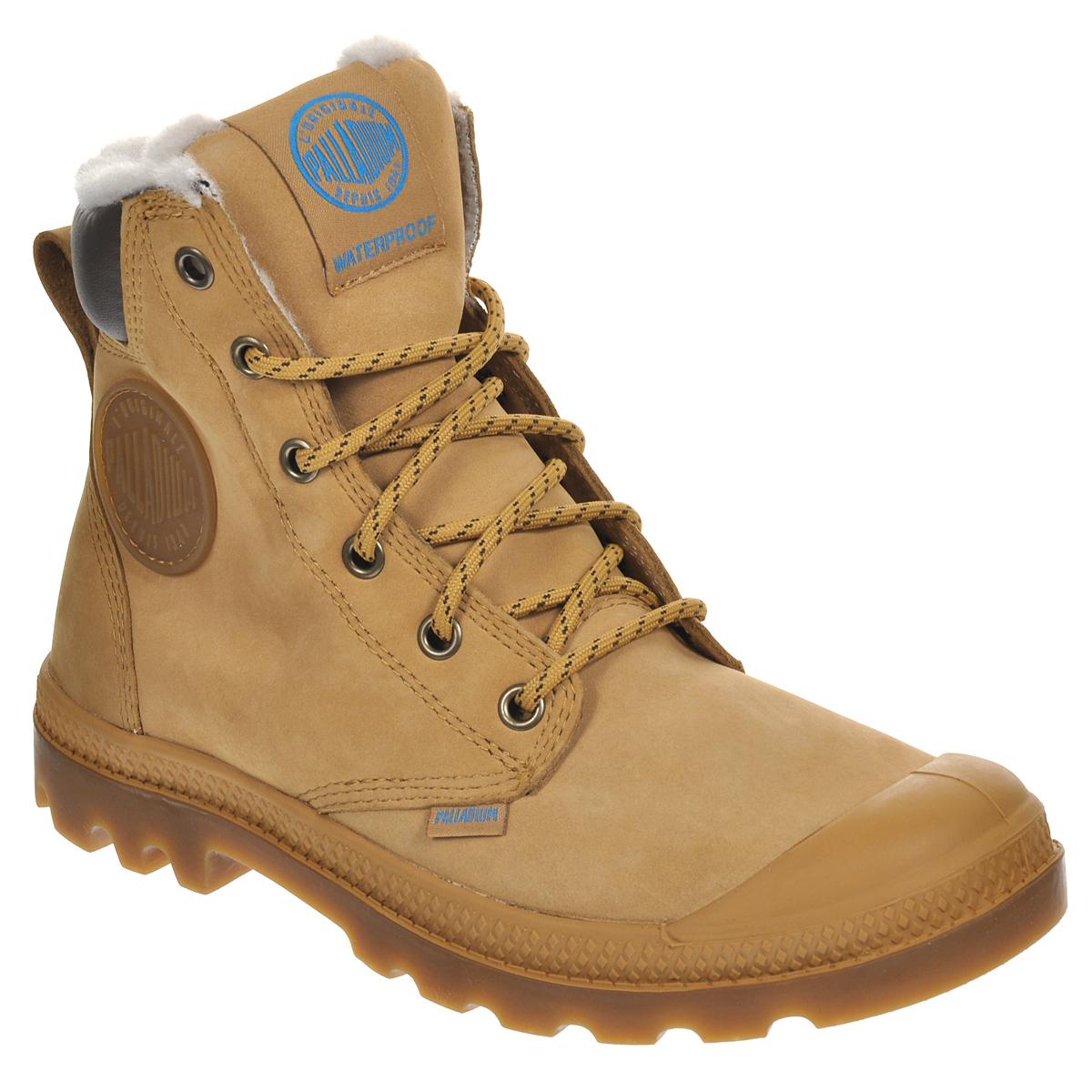 Ботинки Palladium 72992-228