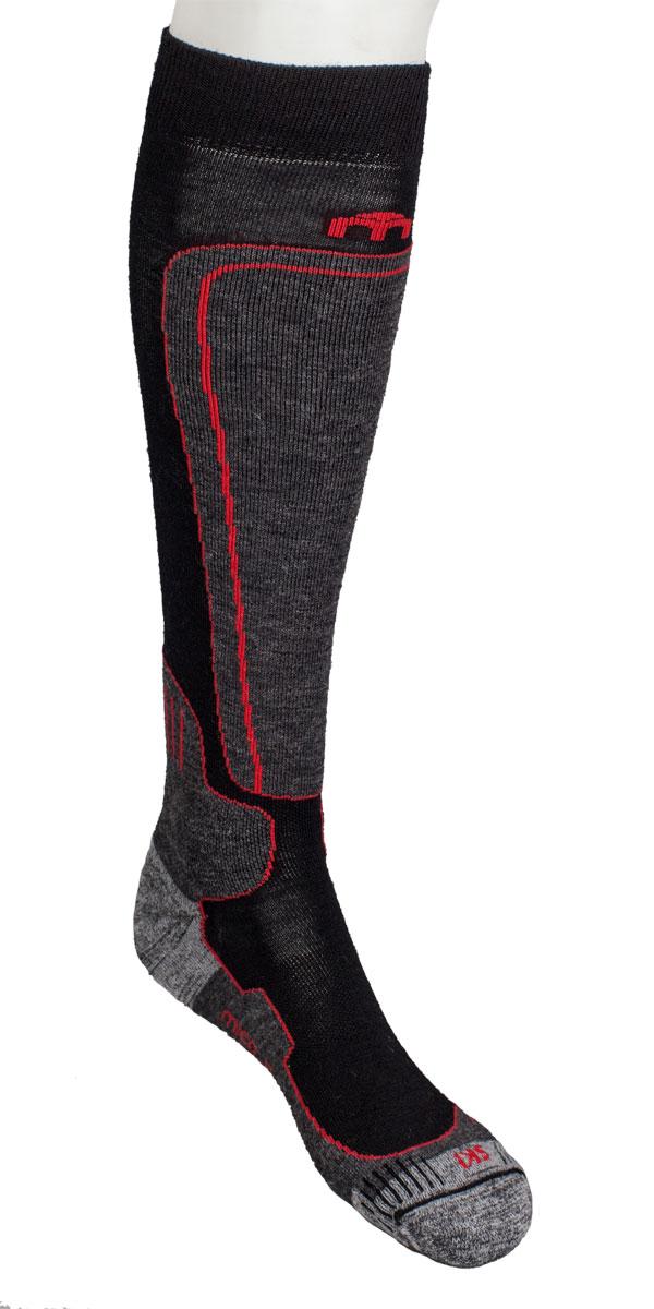 114_220- Мериносовая шерсть предохраняет от холода и обладает природными бактериостатическими свойствами. - Высокотехнологичные нити полиамида обеспечивают быстрое отведение влаги от ноги. - Лайкра повышает эластичность носка и сохраняет форму. - В область носка и пятки добавлены особо прочные нити кордура которые повышают износостойкость носка. - Плоские швы не натирают ногу при длительном использовании. - Дополнительная защита голени и в области голеностопного сустава. - Дополнительные эластичные вставки в области голеностопа и в области стопы. - Мягкая резинка по верху носка не сжимает ногу и не дает ощущения сдавливания при длительном использовании. - Специальное плетение в области стопы фиксирует ногу при занятиях спортом и ходьбе и не дает скользить стопе вперед. - Система: Левый-Правый обеспечивает идеальную посадку на стопе без складок и загибов. Итальянская компания MICO один из ведущих производителей носков и термобелья на...
