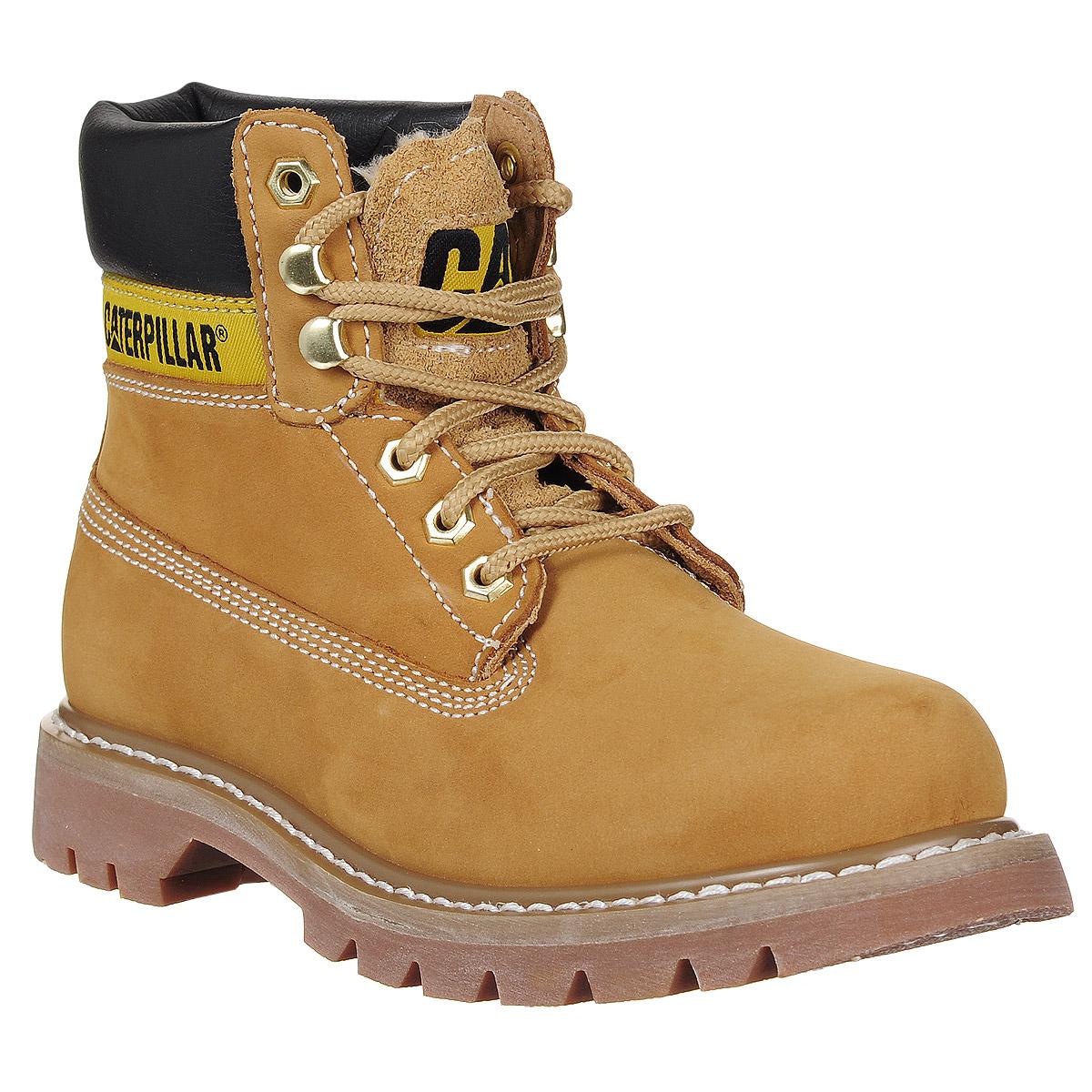 Ботинки женские Colorado. P3073