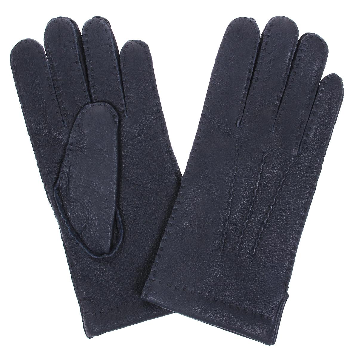 Перчатки мужские. 1115A-11115A-1/43Стильные мужские перчатки Baggini не только защитят ваши руки от холода, но и станут великолепным украшением. Перчатки выполнены из чрезвычайно мягкой и приятной на ощупь натуральной кожи на подкладке из акриловой пряжи. С внешней стороны перчатки оформлены прострочкой. В настоящее время перчатки являются неотъемлемой принадлежностью одежды. Перчатки станут завершающим и подчеркивающим элементом вашего стиля и неповторимости.