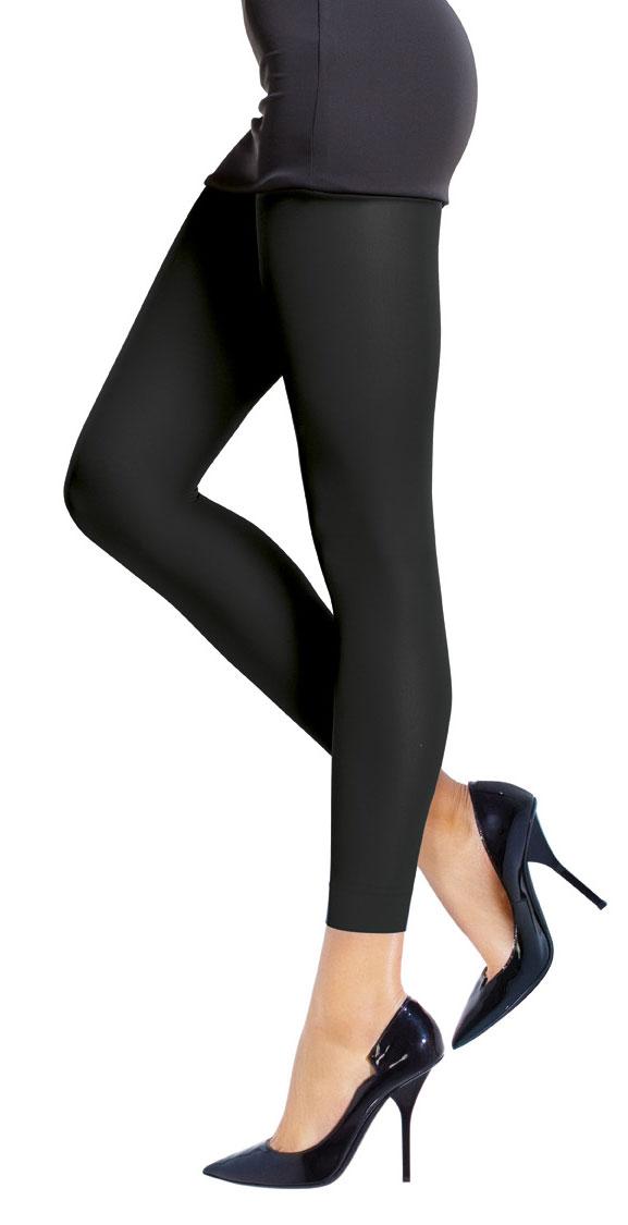 Корректирующее белье4307А_100Женские леггинсы для похудения Slimn Color сочетают в себе модный предмет гардероба и последние разработки в косметотекстиле. Мягкая эластичная ткань обеспечивает легкую коррекцию силуэта. Плоские швы и отделка без утягивающих резинок позволяют леггинсам принимать форму вашего тела. Удобные в носке, леггинсы не деформируются и остаются модным аксессуаром вашего гардероба в любое время года. Для получения эффективного результата необходима регулярность в носке. Инкрустированные в волокно ткани микрокристаллы активируются, как только вы надеваете леггинсы, используя тепло вашего тела и возвращая его обратно в клетку в виде длинноволновых инфракрасных лучей. Этот обмен вызывает биостимуляцию вашего метаболизма: жиры сжигаются, их выведение из организма ускоряется, синтез коллагена повышается. При этом кожа становится гладкой и шелковистой, ее упругость и эластичность повышается. Плотность: 80 den.