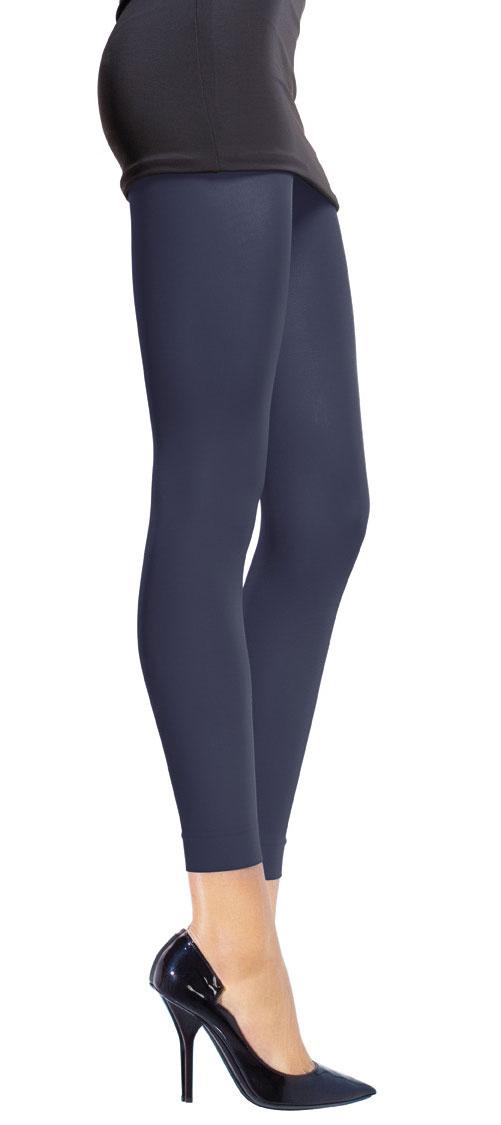 Леггинсы для похудения женские. 4307А4307А_100Женские леггинсы для похудения Slimn Color сочетают в себе модный предмет гардероба и последние разработки в косметотекстиле. Мягкая эластичная ткань обеспечивает легкую коррекцию силуэта. Плоские швы и отделка без утягивающих резинок позволяют леггинсам принимать форму вашего тела. Удобные в носке, леггинсы не деформируются и остаются модным аксессуаром вашего гардероба в любое время года. Для получения эффективного результата необходима регулярность в носке. Инкрустированные в волокно ткани микрокристаллы активируются, как только вы надеваете леггинсы, используя тепло вашего тела и возвращая его обратно в клетку в виде длинноволновых инфракрасных лучей. Этот обмен вызывает биостимуляцию вашего метаболизма: жиры сжигаются, их выведение из организма ускоряется, синтез коллагена повышается. При этом кожа становится гладкой и шелковистой, ее упругость и эластичность повышается. Плотность: 80 den.