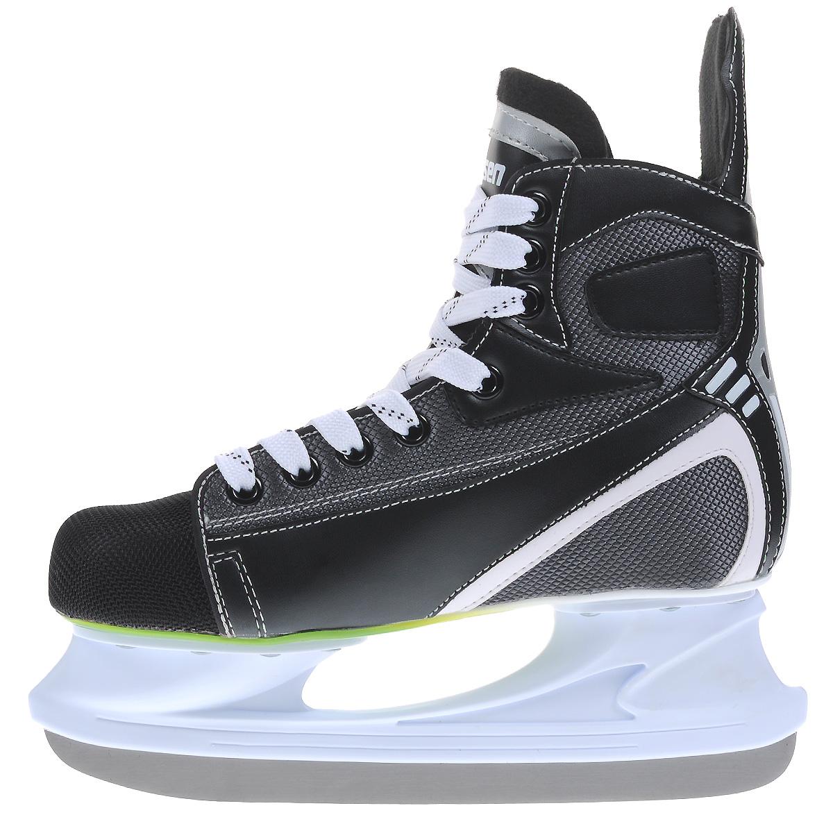 Коньки хоккейные Force Larsen