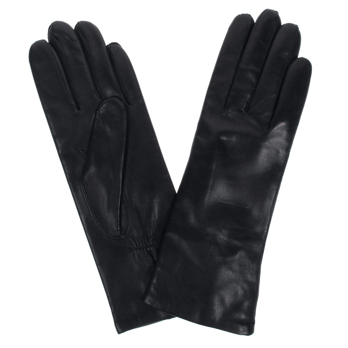 Перчатки женские. DF12-231-rDF12-231-rСтильные женские перчатки Bartoc не только защитят ваши руки от холода, но и станут великолепным украшением. Они выполнены из мягкой и приятной на ощупь натуральной кожи ягненка, подкладка - из шерсти. На тыльной стороне перчатки присборены на небольшие резиночки для лучшего прилегания к запястью. Перчатки являются неотъемлемой принадлежностью одежды, вместе с этим аксессуаром вы обретаете женственность и элегантность. Они станут завершающим и подчеркивающим элементом вашего неповторимого стиля и индивидуальности.