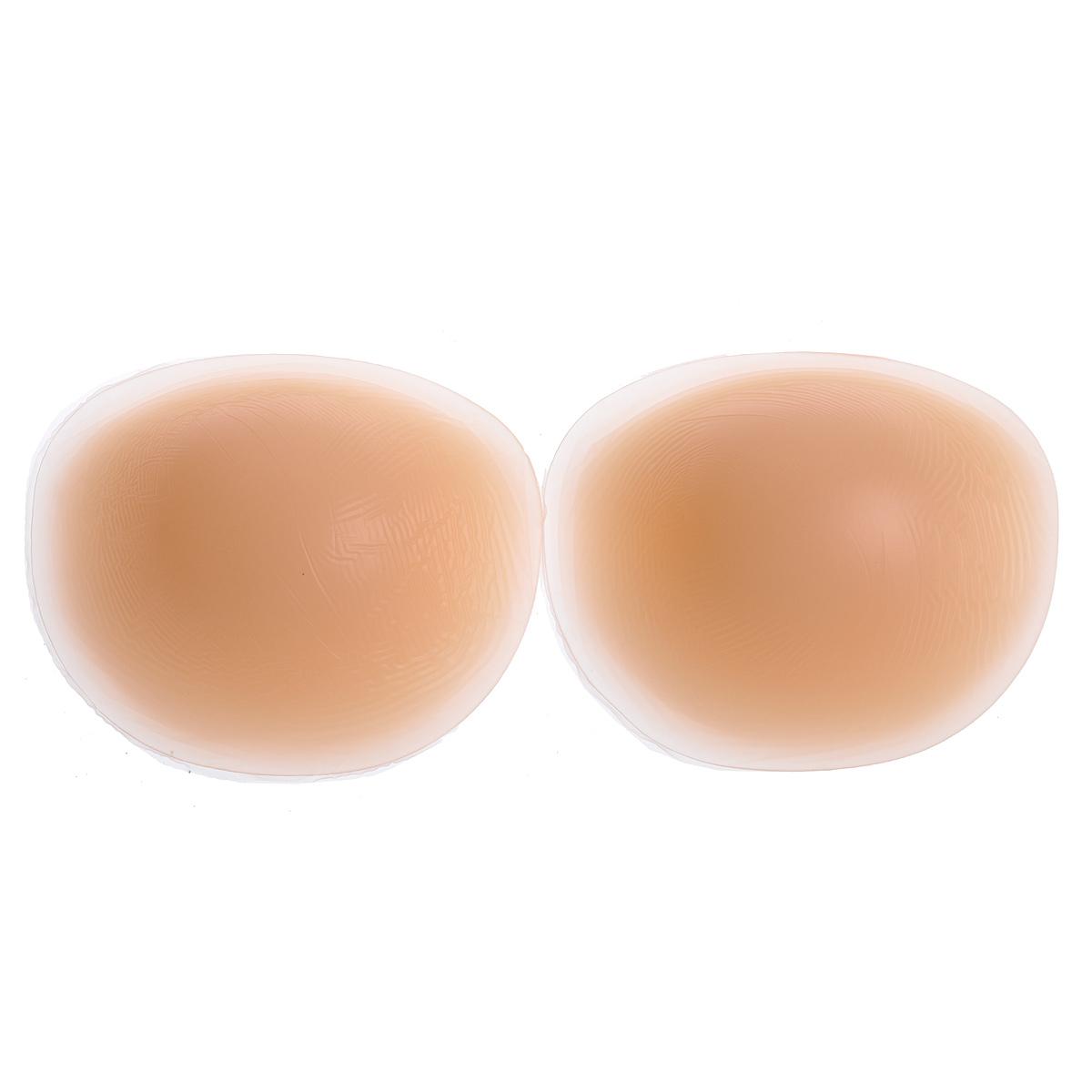 Чашки-вкладки силиконовые. 31FC31FCСиликоновые чашки-вкладки Magic BodyFashion очень удобные и комфортные в носке. Чашки способствуют большому визуальному увеличению размера бюста. Сделаны из высококачественного силикона. Силиконовые чашки придадут объем и упругость вашей груди: все женщины могут иметь более объемную, более упругую грудь, нет необходимости в пластической хирургии. С ними вы сможете выгодно подчеркнуть ваше декольте! Их невозможно заметить под любой одеждой. Изделие позволяет приобрести выразительные линии своего тела за считанные секунды (можно придать объем там, где необходимо). Белье Magic BodyFashion создано для тех, кто стремится к безупречности своего стиля. Именно благодаря ему огромное количество женщин чувствуют себя поистине соблазнительными, привлекательными и не на шутку уверенными в себе.