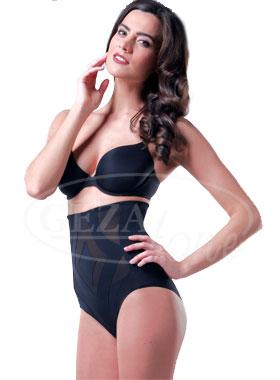 Моделирующие трусы-корсет Slim&Shape Diamond. 1028310283Утягивающие трусики с высокой талией созданы для моментальной коррекции проблемной зоны живота и накопительного эффекта похудения. Белье незаметно под одеждой и позволяет чувствовать себя уверенно. Утягивающее белье Slim & Shape в корне отличается от классических моделирующих моделей, ведь оно сочетает в себе несколько современных технологии коррекции фигуры. Именно поэтому вы можете получить великолепный результат без лишних усилий с вашей стороны. Плоские швы делают трусики незаметными даже под тонкой и облегающей одеждой, они не сползают и не скатываются в процессе носки, обеспечивая максимальный комфорт. Легкий материал с дизайнерской отделкой не только позволяет коже дышать, но и обеспечивает Вам привлекательный и сексуальный внешний вид. Белье Slim & Shape Diamond не усиливает потоотделение, что позволяет носить его на протяжении всего дня и чувствовать себя превосходно. Эффект мгновенной утяжки вкупе со стильным внешним видом порадуют даже очень критично...