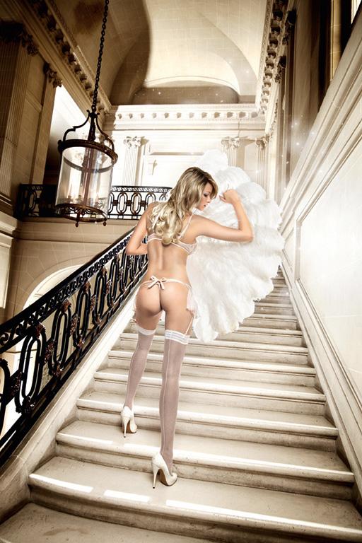 Baci Lingerie �������� �������� ����� Back in Heaven: �����������, ������ � ���������� ��� �����. BL781