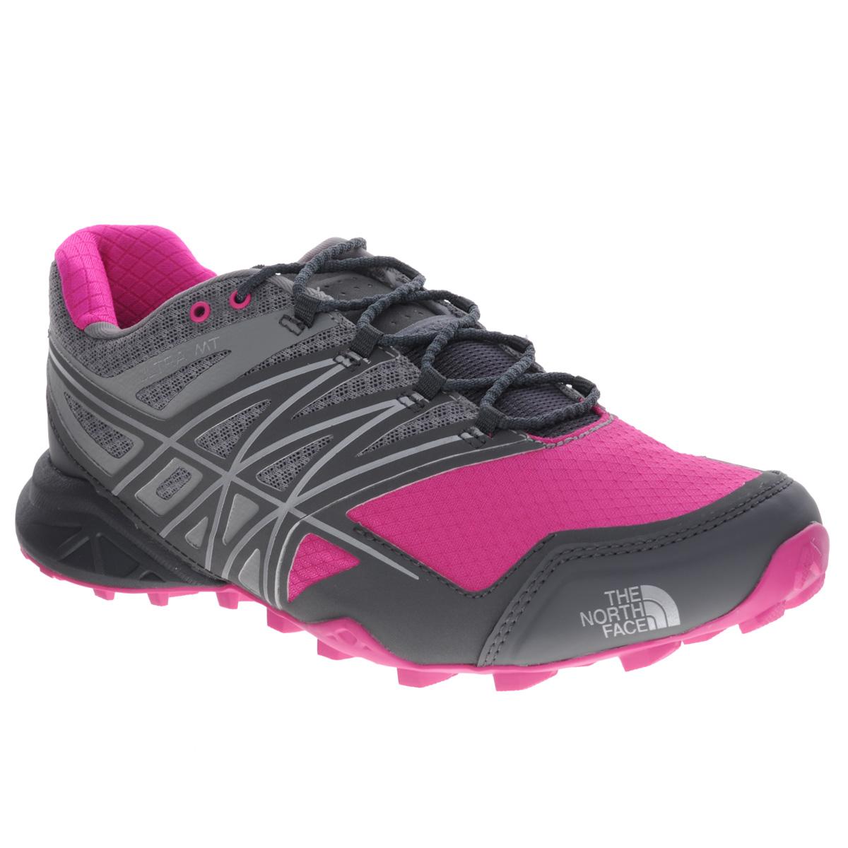 Кроссовки женские для бега Ultra MT