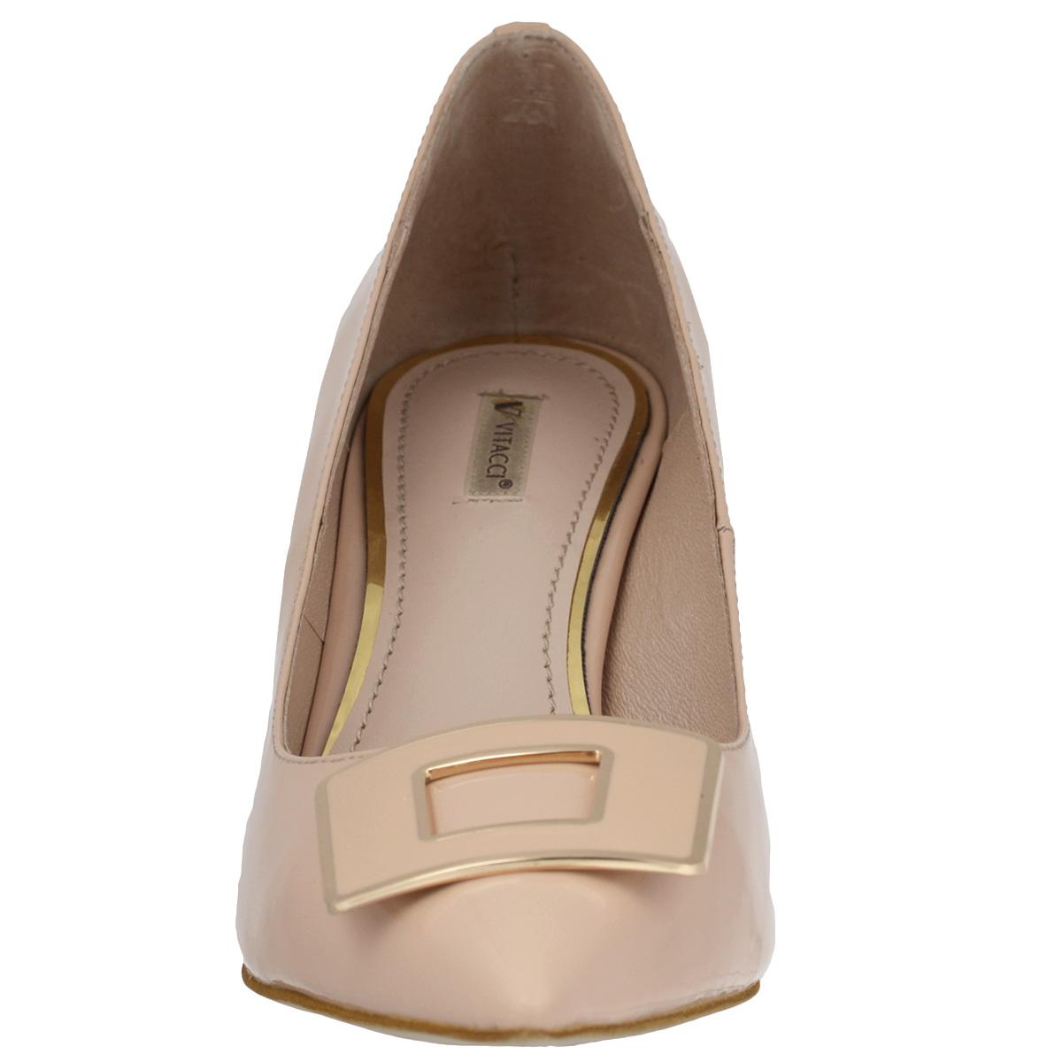 Туфли женские. 7012