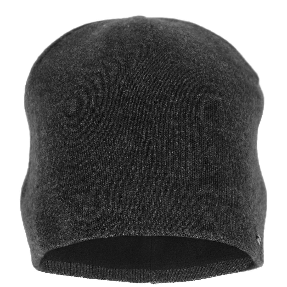 Шапка3450061Классическая мужская шапка Canoe Berg отлично дополнит ваш образ в холодную погоду. Сочетание различных материалов максимально сохраняет тепло и обеспечивает удобную посадку. Для большего комфорта предусмотрена подкладка из мягкого теплого флиса, что обеспечивает оптимальную термоизоляцию. Шапка оформлена небольшим декоративным элементом в виде металлической пластины с названием бренда. Такая шапка составит идеальный комплект с модной верхней одеждой, в ней вам будет уютно и тепло!
