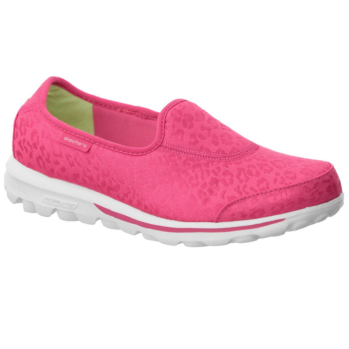 ��������� ������� Go Walk Safari - Skechers13753-PNK�������� ������ ������� ��������� Skechers Go Walk Safari ��� �������� �������� ��� ��� ������� �������, ��� � ��� ������������ ��������. ���� ������ �������� �� ���������� ��������, ������������ ��������� �������. �� ������� ������ ��������� ������������ ����������, ����� - ������� � ��������� ��������� ������. ��������� � �������� ����������� ������ � ��������. ���������� ������� ��������� �� ������� ��������. ������ ������������� ������� ����� ��������� ���������, ������� ������������ �������� ��������� � ������������. � ����� ���������� ����� ����� ����� ��������� � �����. ��� ���������� ��� ����� � ����������������.