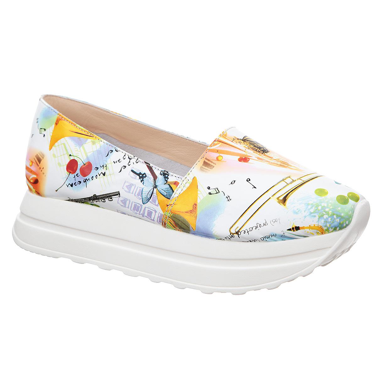 Grand Style Туфли женские. 280-855