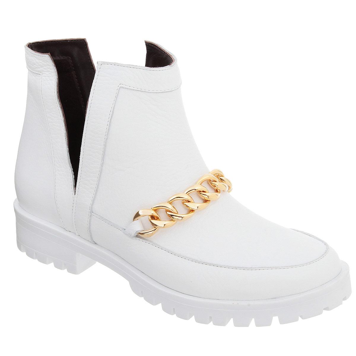 Grand Style Ботинки женские. D15KB-0226