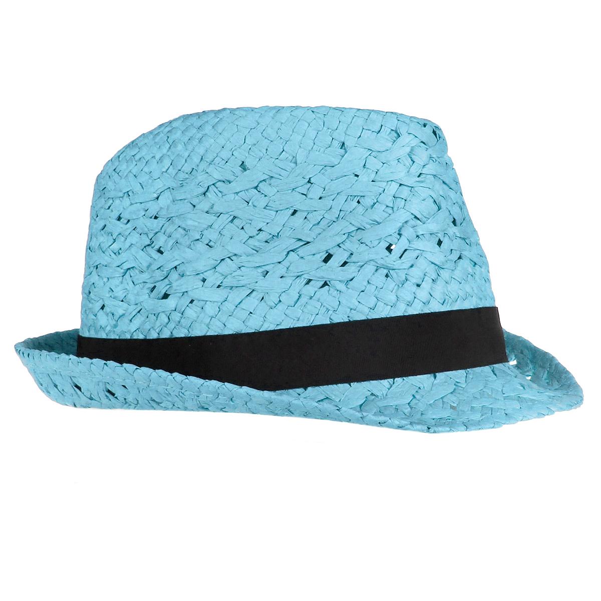 Шляпа1961085Стильная летняя шляпа Canoe Casa, выполненная из искусственной соломы, станет незаменимым аксессуаром для пляжа и отдыха на природе, и обеспечит надежную защиту головы от солнца. Шляпа оформлена декоративной лентой и украшена металлическим фирменным значком. Плетение шляпы обеспечивает необходимую вентиляцию и комфорт даже в самый знойный день. Шляпа легко восстанавливает свою форму после сжатия. Такая шляпа подчеркнет вашу неповторимость и дополнит ваш повседневный образ.