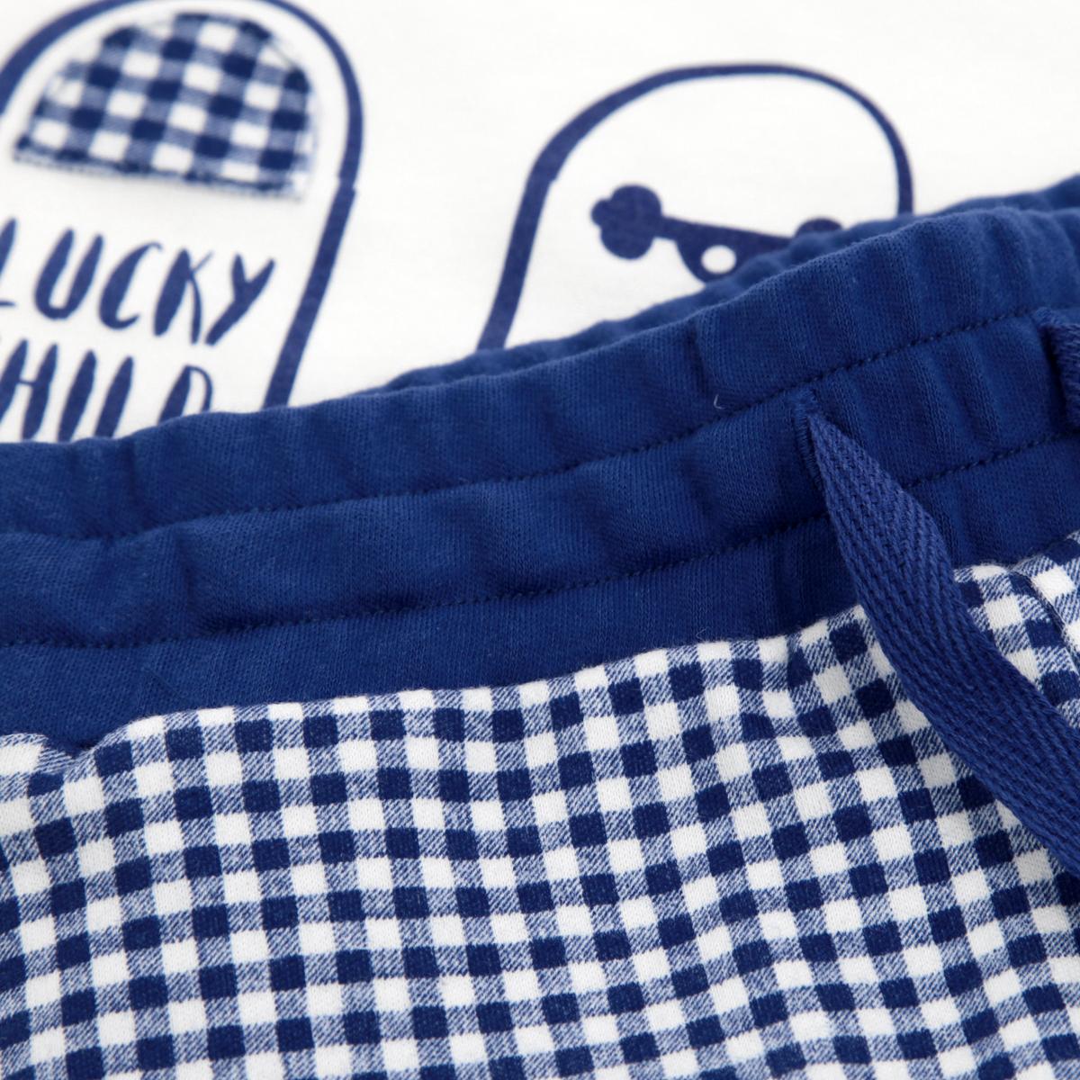 Пижама для мальчика. 13-403