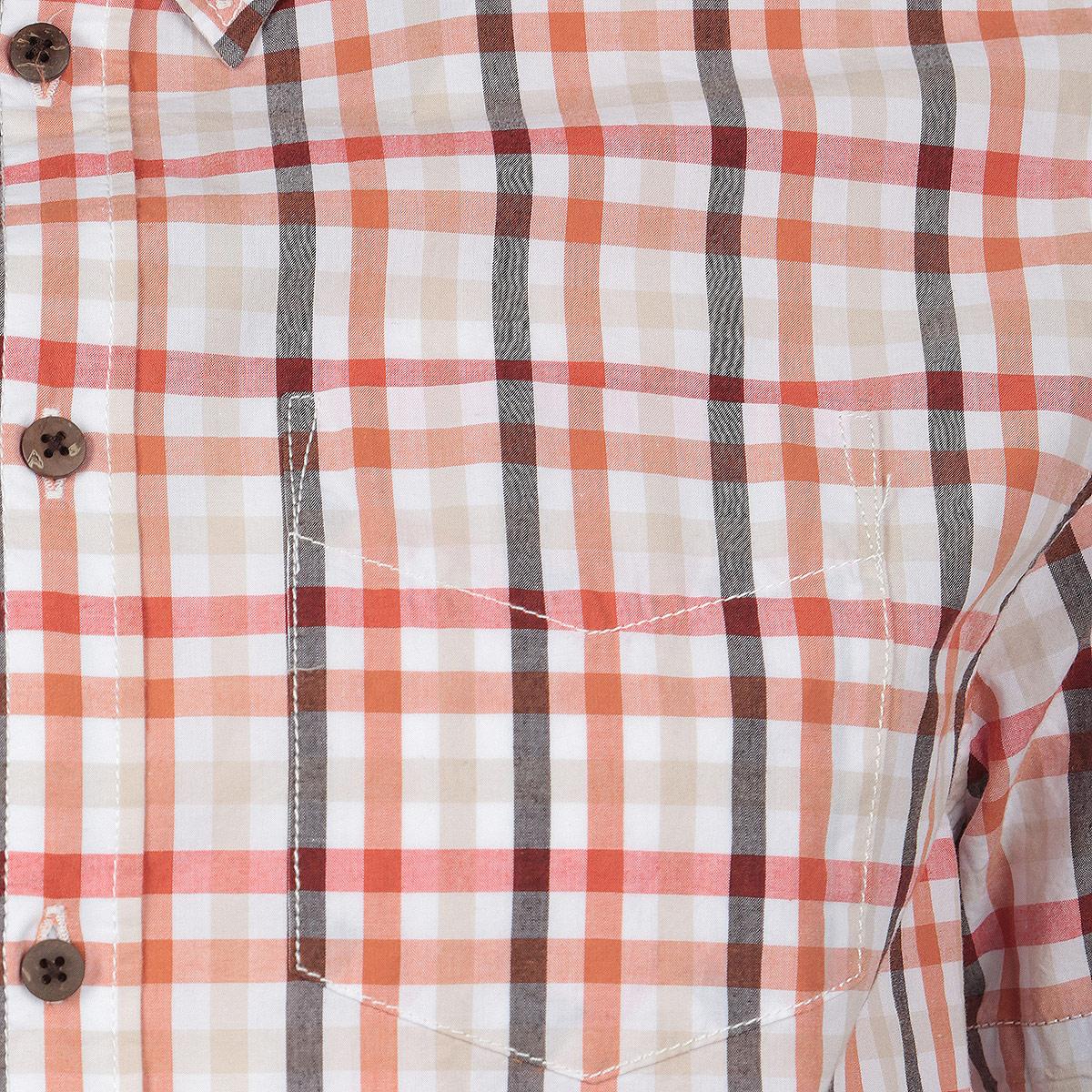 Baon Рубашка мужская. B685001