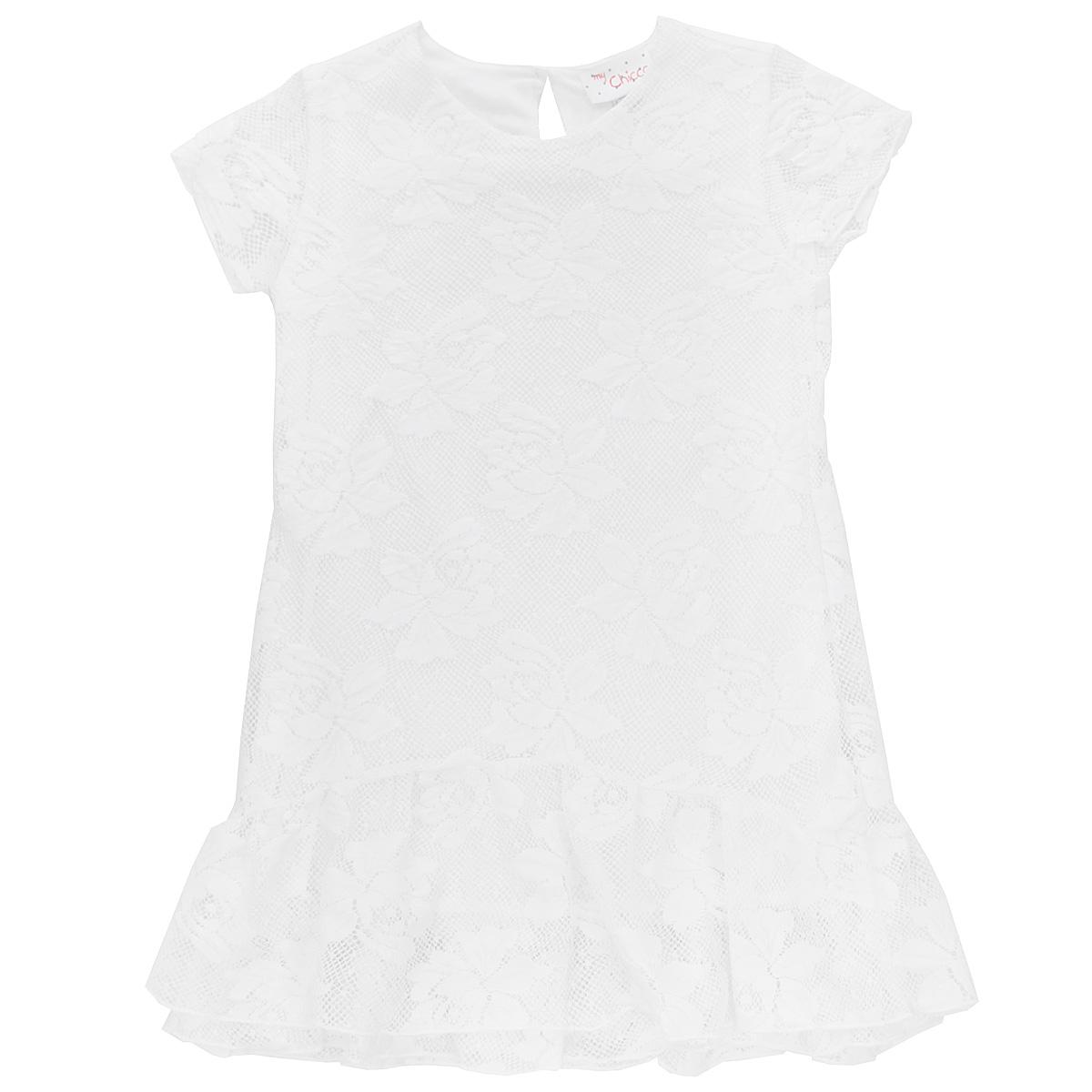 Chicco Платье для девочки. 9093233