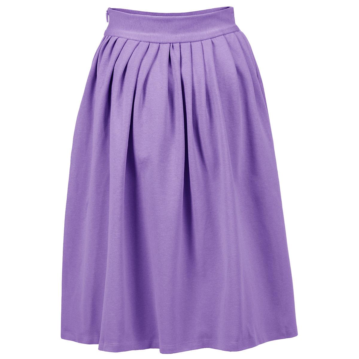Юбка. U01T-MU01T-MСтильная юбка-миди от Анны Чапман специально создана для тех, кто ценит удобство и любит порадовать себя красивыми вещами. Модель на широком поясе миди-длины превосходно подчеркнет стройность фигуры. Юбка выполнена из плотного материала - 100% хлопка. Сбоку предусмотрена потайная молния. Классический фасон и подчеркнуто женственный силуэт сделает ваш образ непревзойденным.
