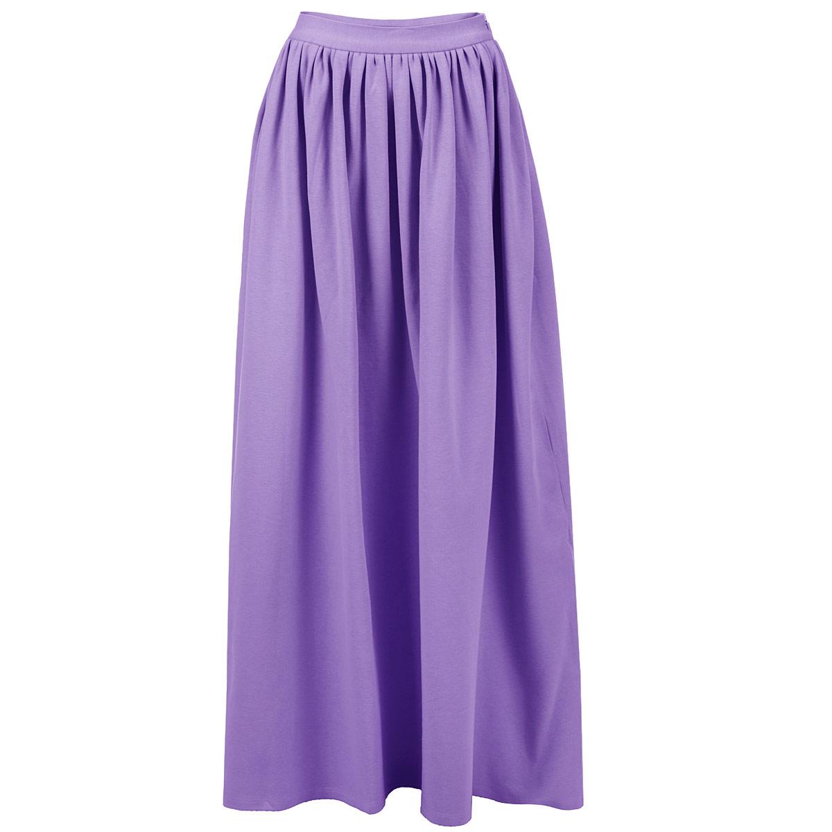 Юбка. U02T-WU02T-WМодная длинная юбка от Анны Чапман, изготовленная из высококачественного плотного хлопка, очень мягкая на ощупь, не раздражает кожу и хорошо вентилируется. Модель макси длины на широком поясе. Сбоку юбка застегивается на потайную молнию. Эффектная юбка позволит вам создать неповторимый женственный образ. В таком наряде вы, безусловно, привлечете восхищенные взгляды окружающих.