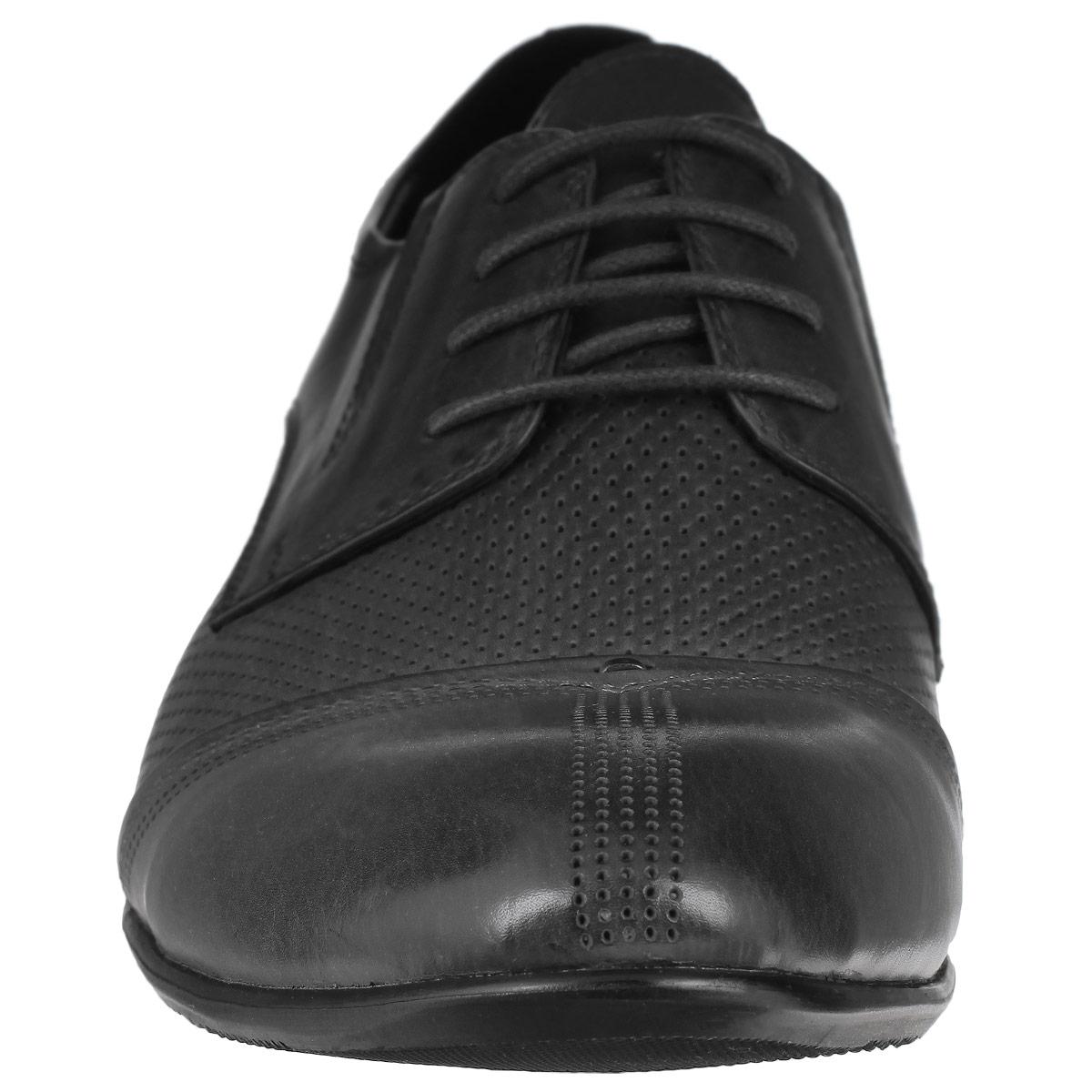 Туфли мужские. 116-18