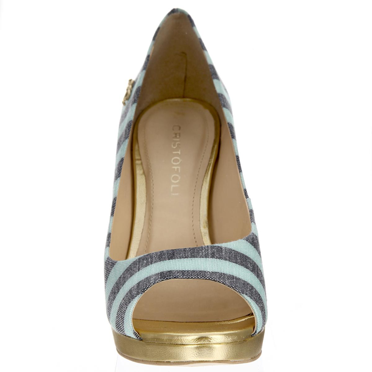 Туфли женские. 150413