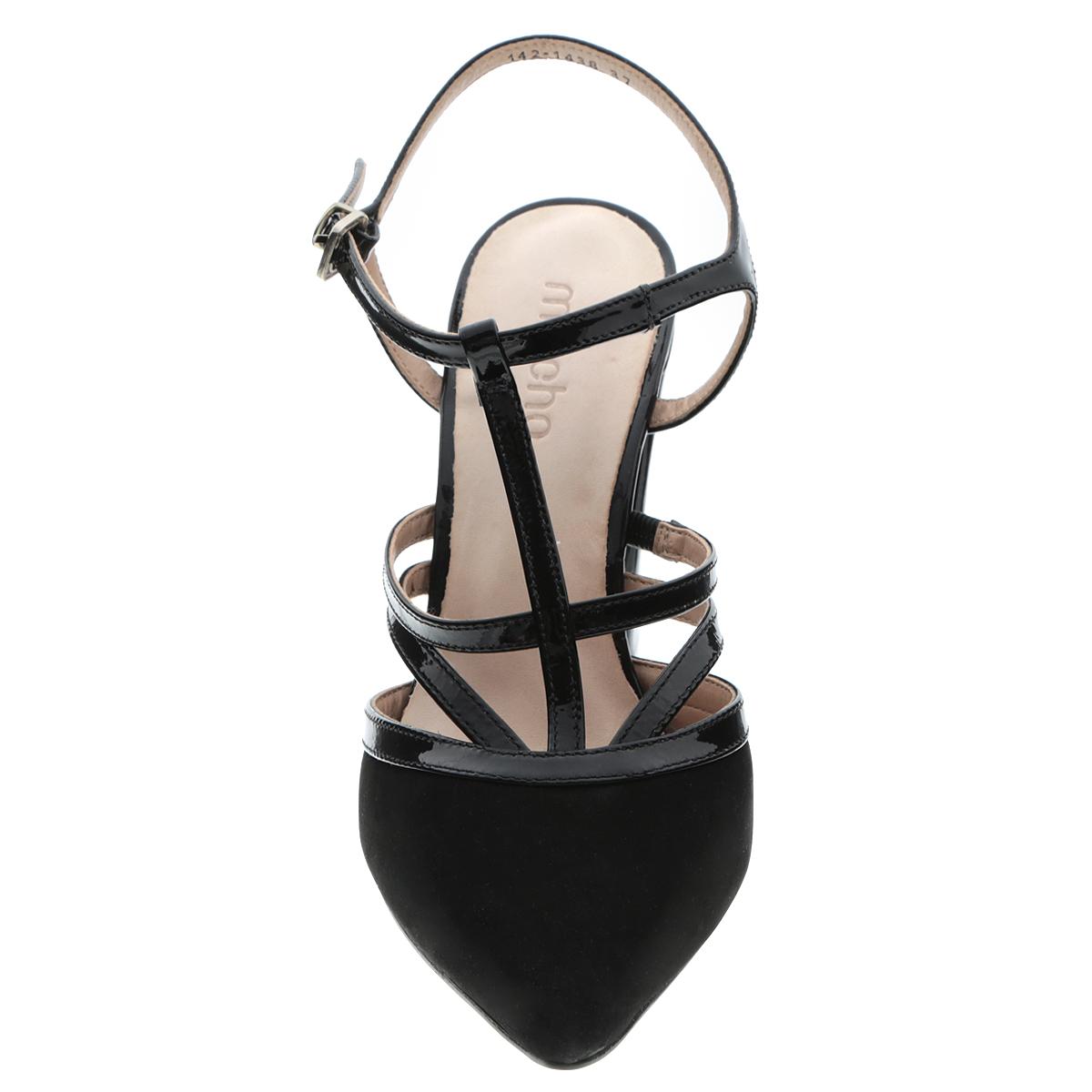 Туфли женские. 142-1438