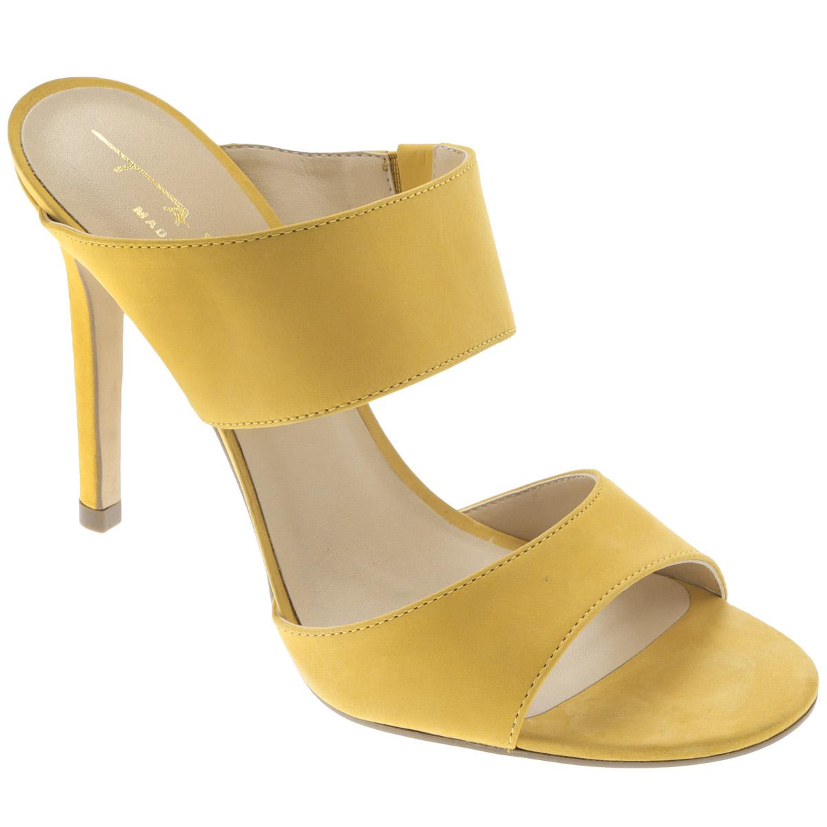 Сабо женские. 34947683494768Яркие сабо от Tabita внесут игривые нотки в ваш летний наряд. Модель выполнена из высококачественного натурального нубука. Резинка, расположенная на одном из ремешков, отвечает за оптимальную посадку модели на ноге. Стелька из искусственной кожи обеспечивает комфорт при ходьбе. Ультравысокий каблук подчеркнет красоту и стройность ваших ног. Подошва дополнена противоскользящим рифлением. Изящные сабо подчеркнут вашу женственность и безупречный вкус!