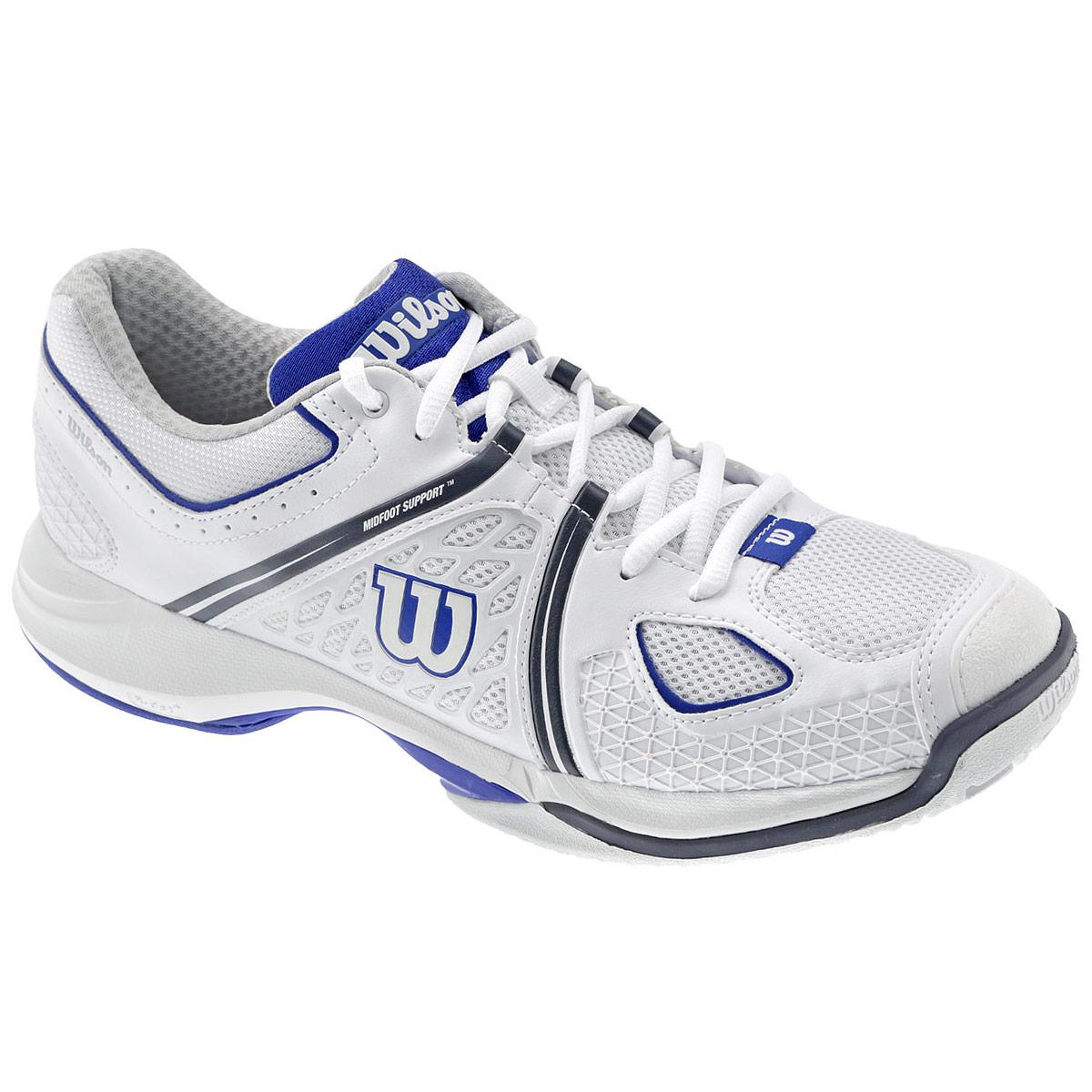 Кроссовки мужские для тенниса Nvision WRS319120