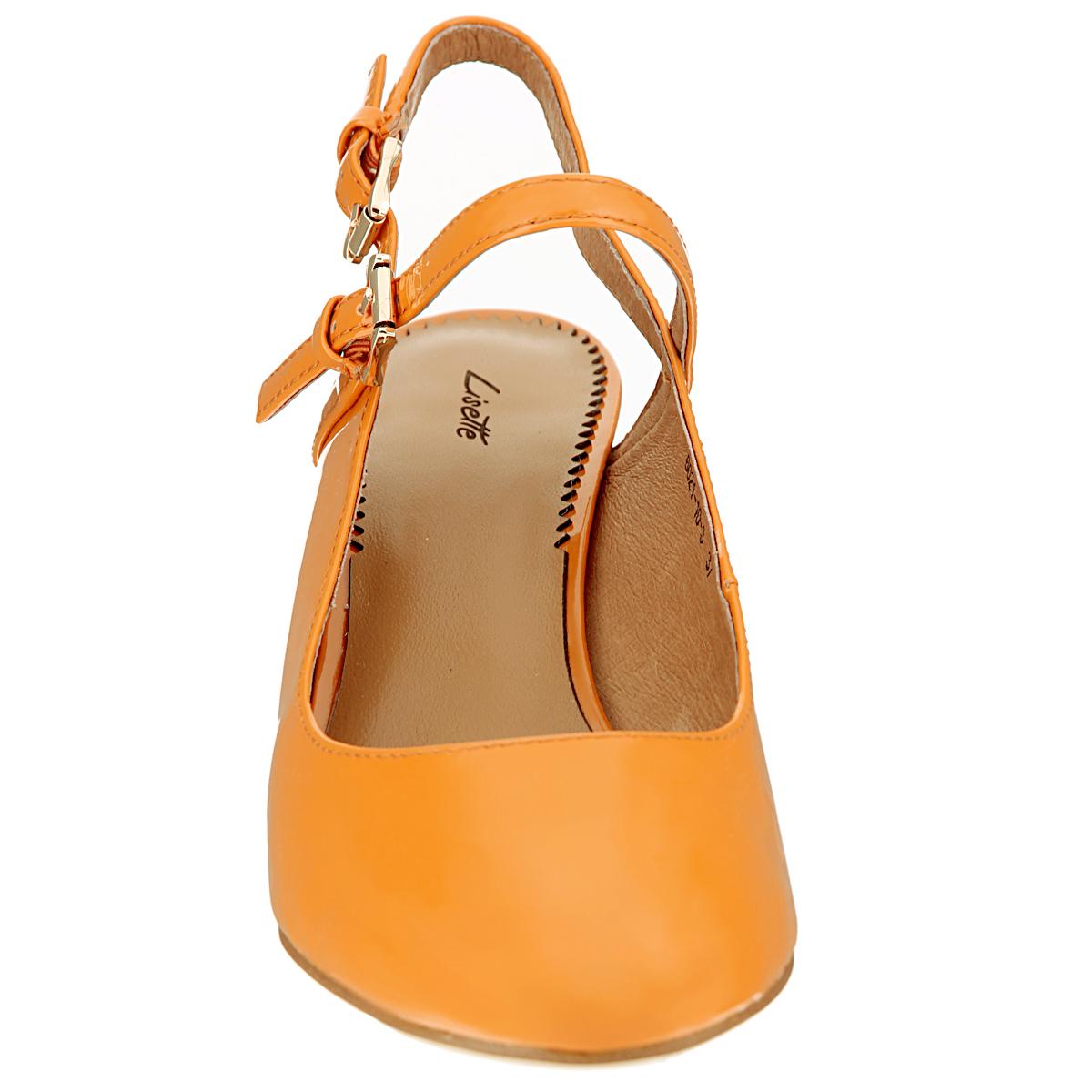 Туфли женские. 6021-10-3
