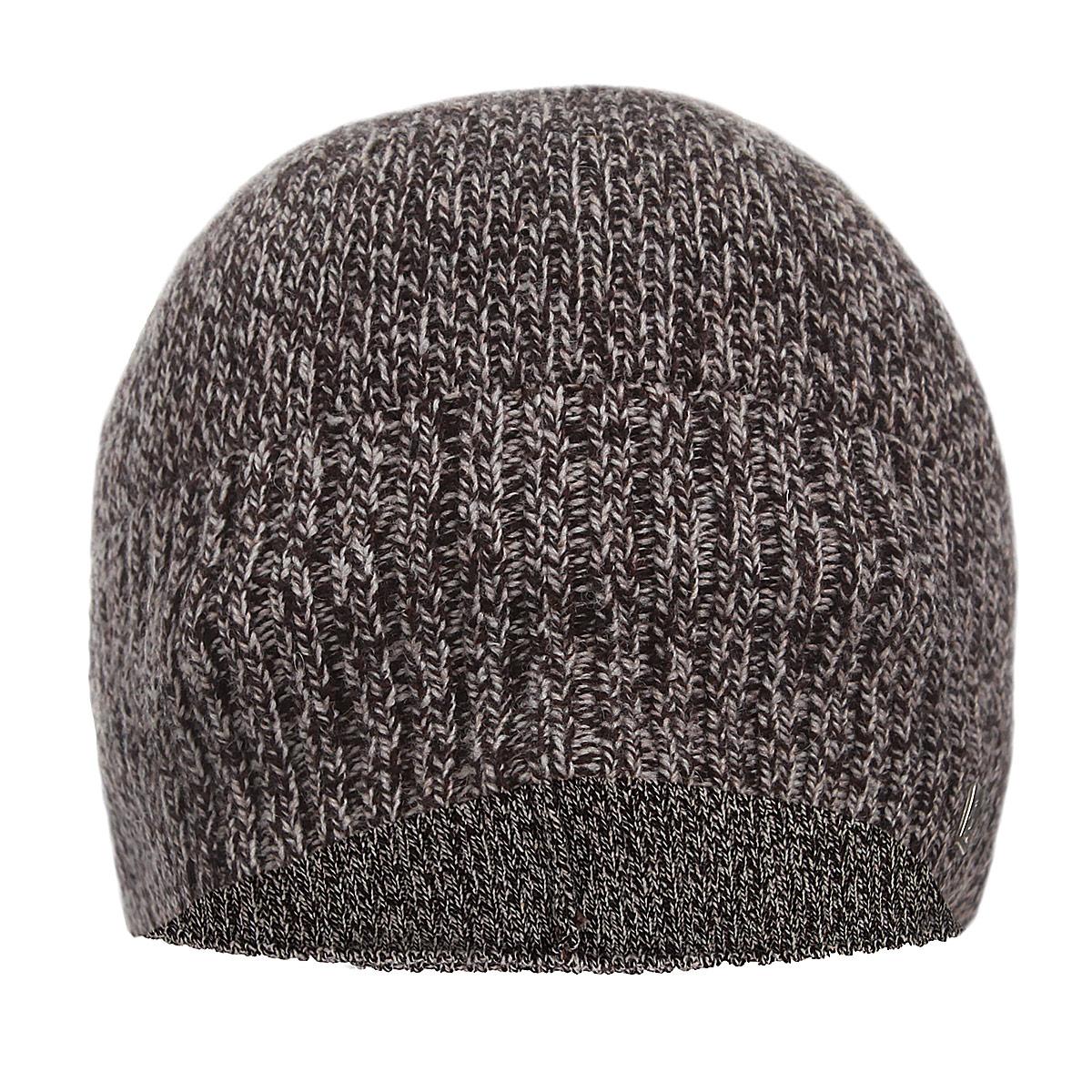 Шапка мужская Tutor3442517Классическая мужская шапка Canoe Tutor отлично дополнит ваш образ в холодную погоду. Сочетание ланы и акрила максимально сохраняет тепло и обеспечивает удобную посадку. Шапка имеет широкую вязку ластиком и украшена металлической эмблемой с логотипом производителя. Такая модель комфортна и приятна на ощупь, она великолепно подчеркнет ваш вкус. Такая шапка станет отличным дополнением к вашему осеннему или зимнему гардеробу, в ней вам будет уютно и тепло!