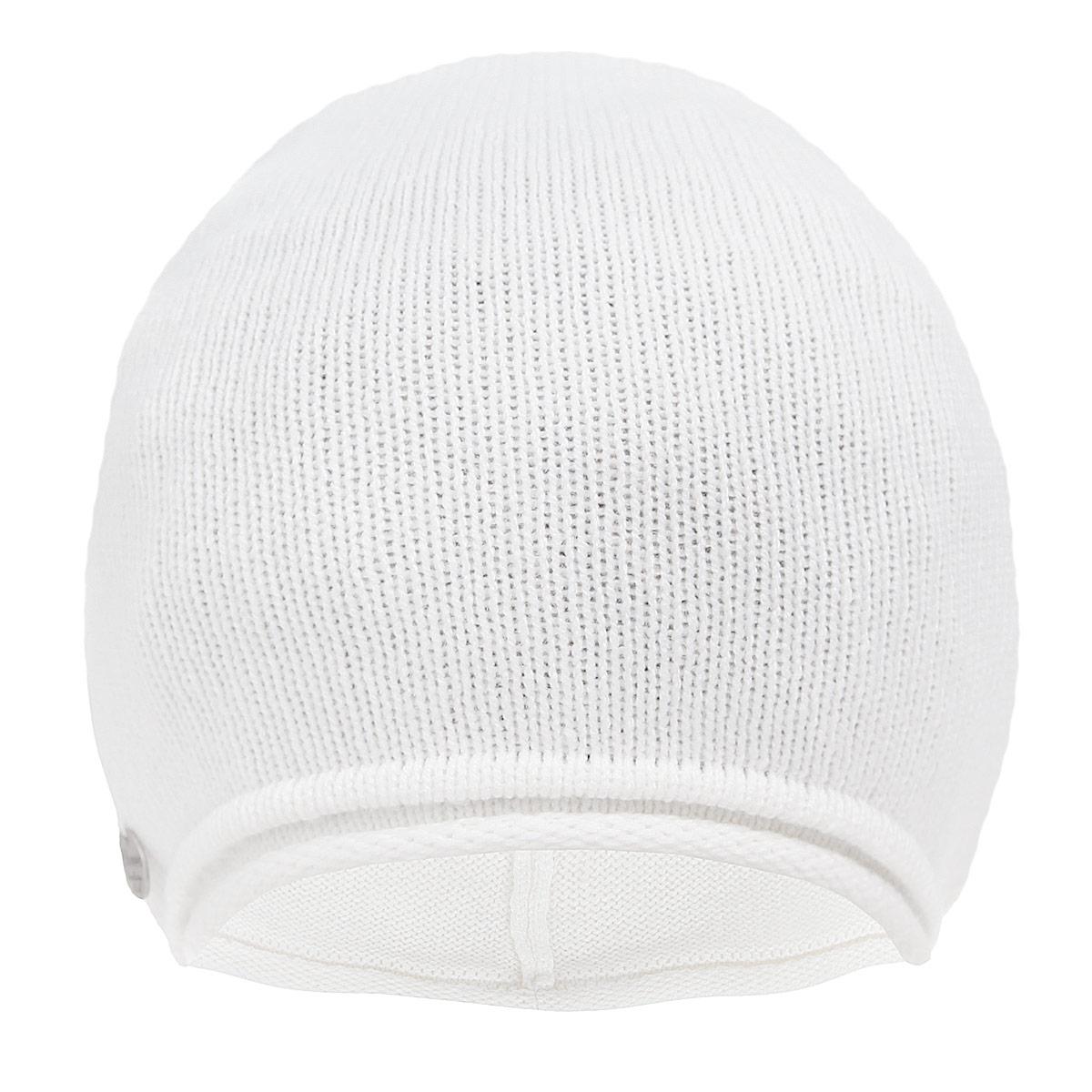 Шапка3442365Стильная женская шапка Canoe Divine отлично дополнит ваш образ в холодную погоду. Сочетание шерсти, кашемира и вискозы максимально сохраняет тепло и обеспечивает удобную посадку. Удлиненная шапка с эффектом необработанного края украшена металлической эмблемой с логотипом производителя. Такая модель комфортна и приятна на ощупь, она великолепно подчеркнет ваш вкус. Такая шапка станет отличным дополнением к вашему осеннему или зимнему гардеробу, в ней вам будет уютно и тепло!