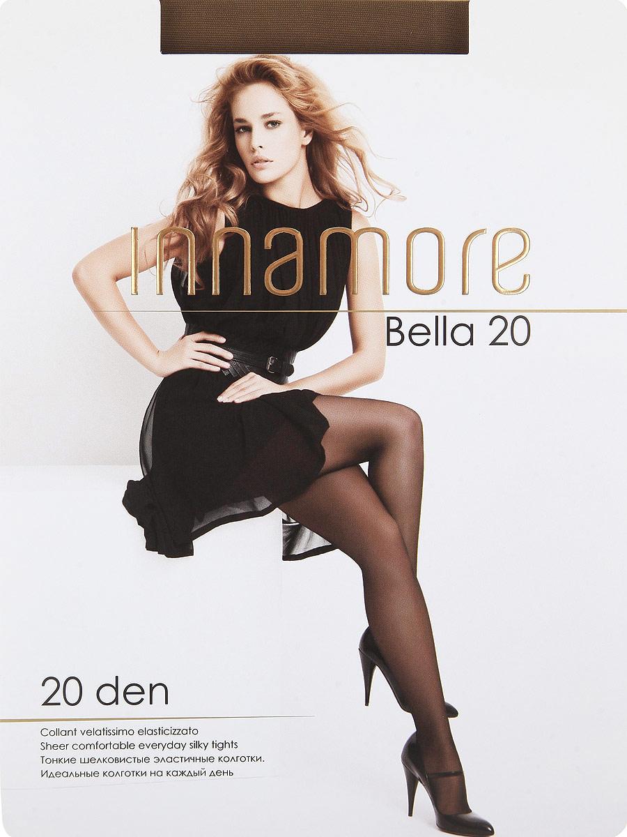 �������� Bella 20 - Innamore - InnamoreBella 20������ ����������� ���������� �������� � ���������, ���������� ������, ����������� ���������� ������. ��������� �������� �� ������ ����. ���������: 20 den.